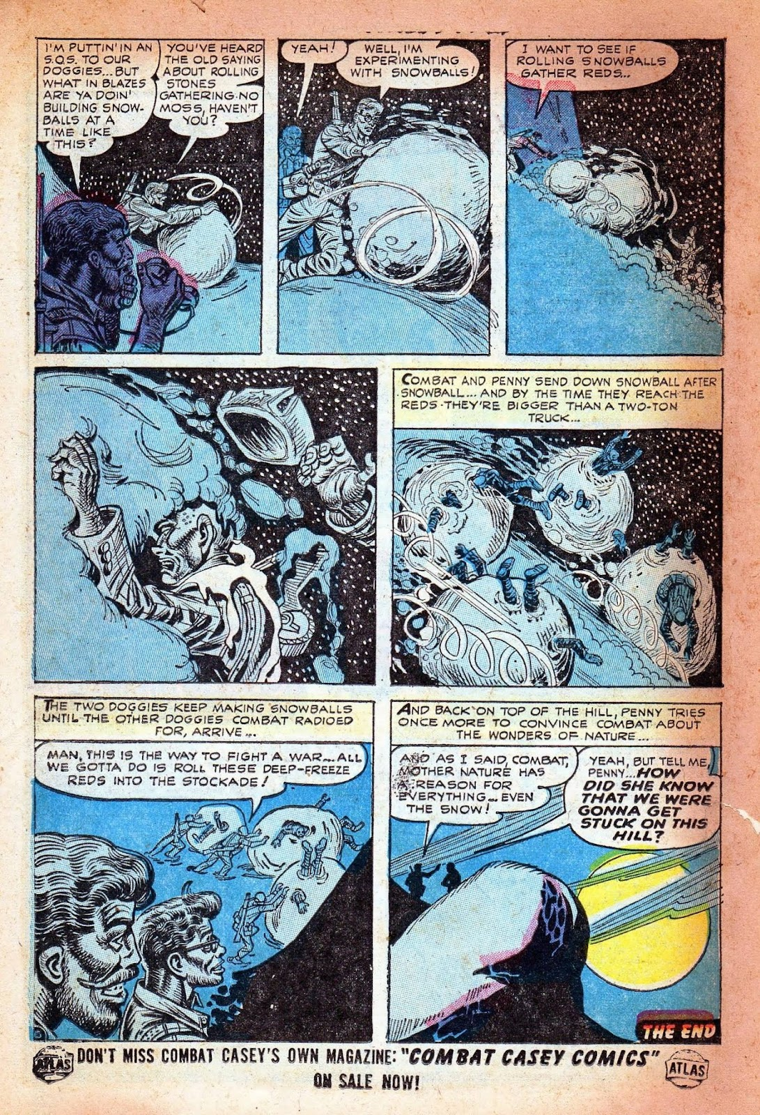 Combat (1952) issue 7 - Page 26