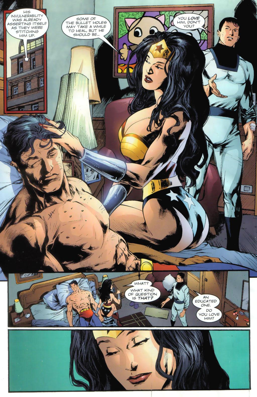 Action Comics (1938) 818 Page 19