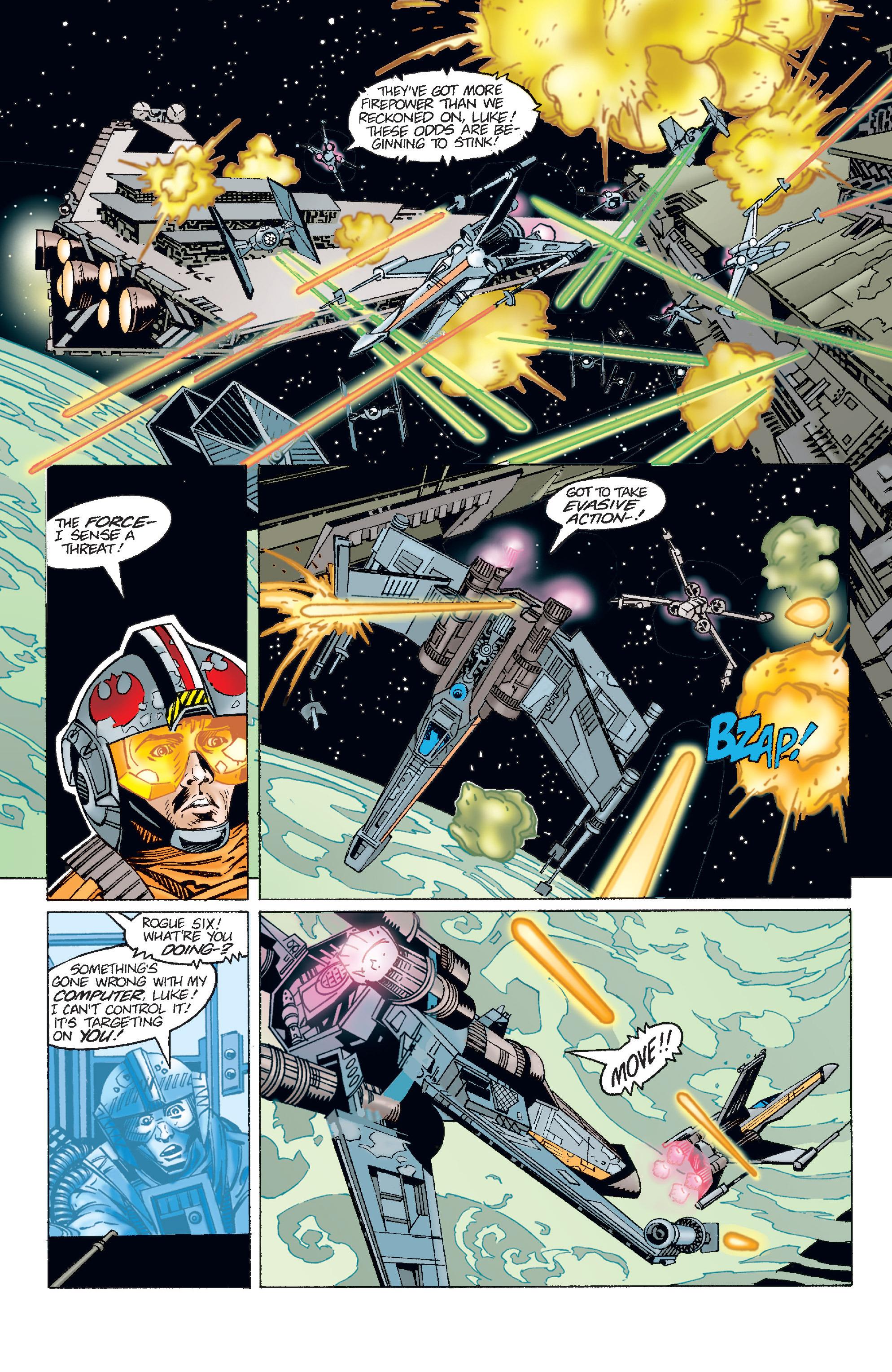 Read online Star Wars Omnibus comic -  Issue # Vol. 11 - 44