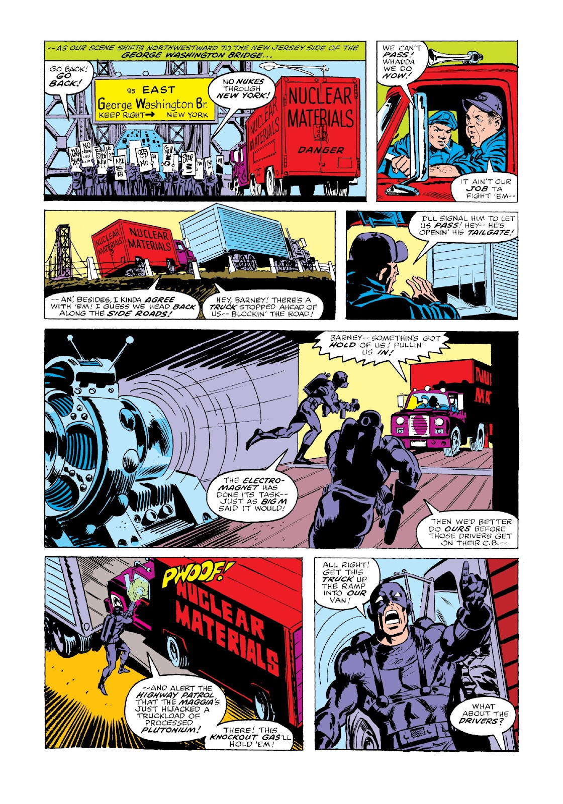 Read online Marvel Masterworks: The Spectacular Spider-Man comic -  Issue # TPB 2 (Part 2) - 61