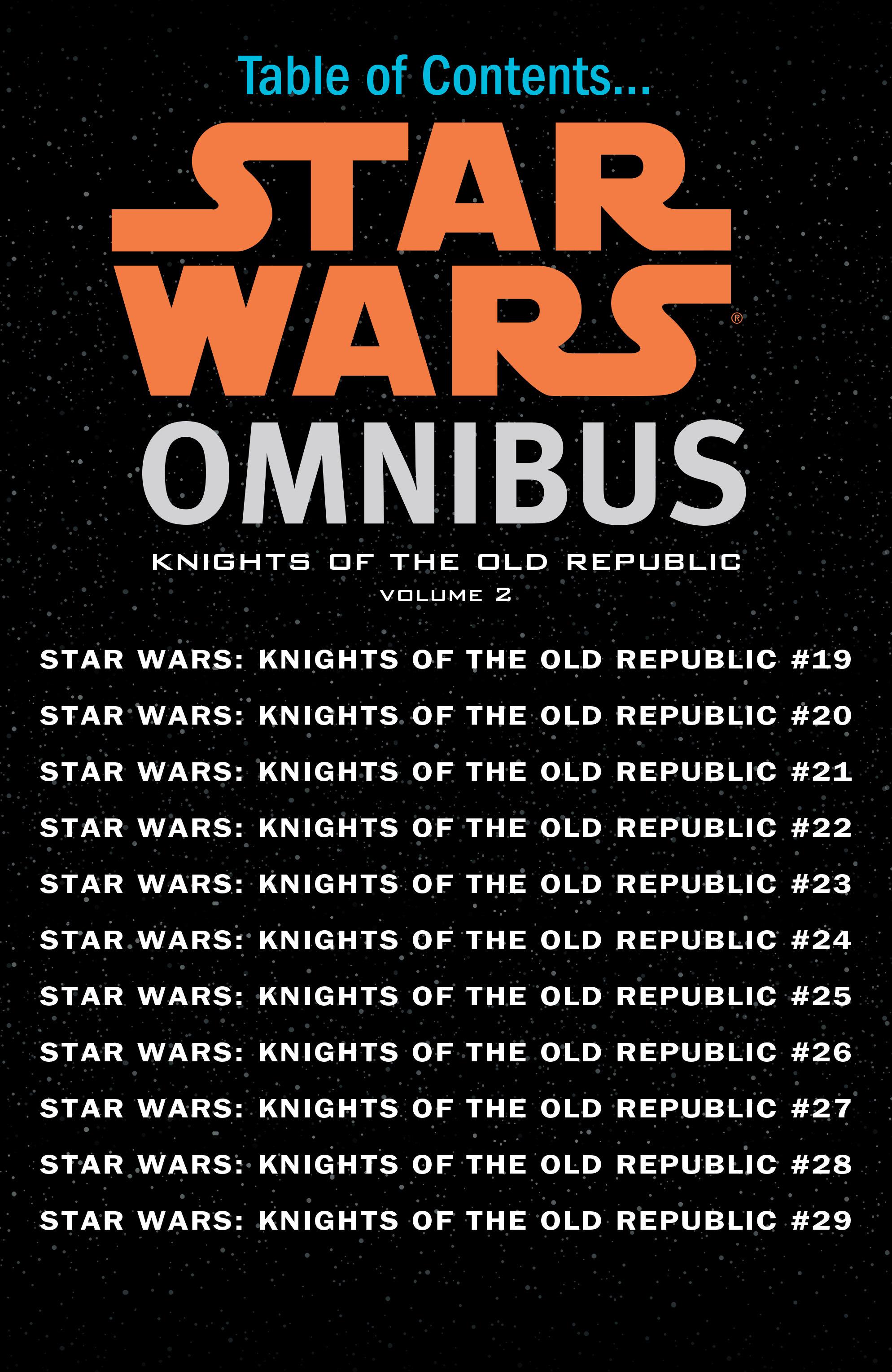 Read online Star Wars Omnibus comic -  Issue # Vol. 32 - 3