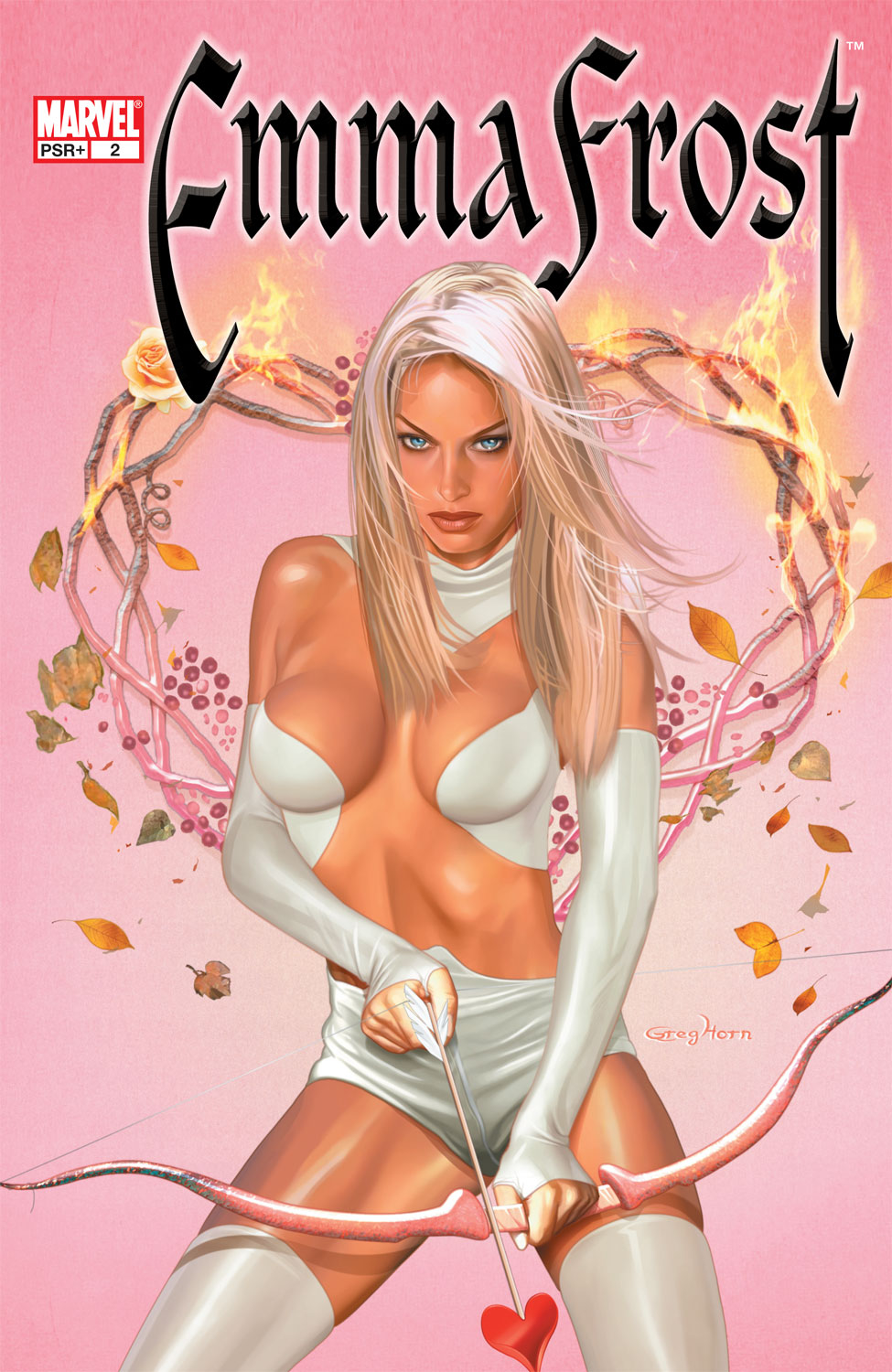 Emma Frost 2 Page 1