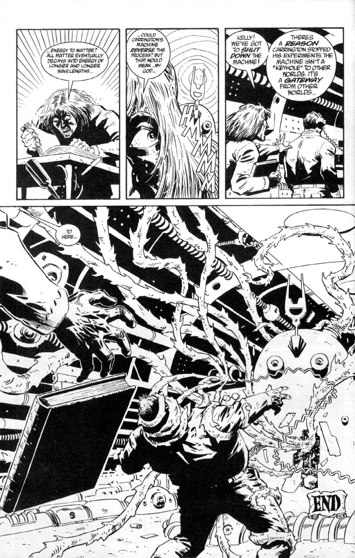 Dark Horse Presents (1986) Issue #142 #147 - English 26