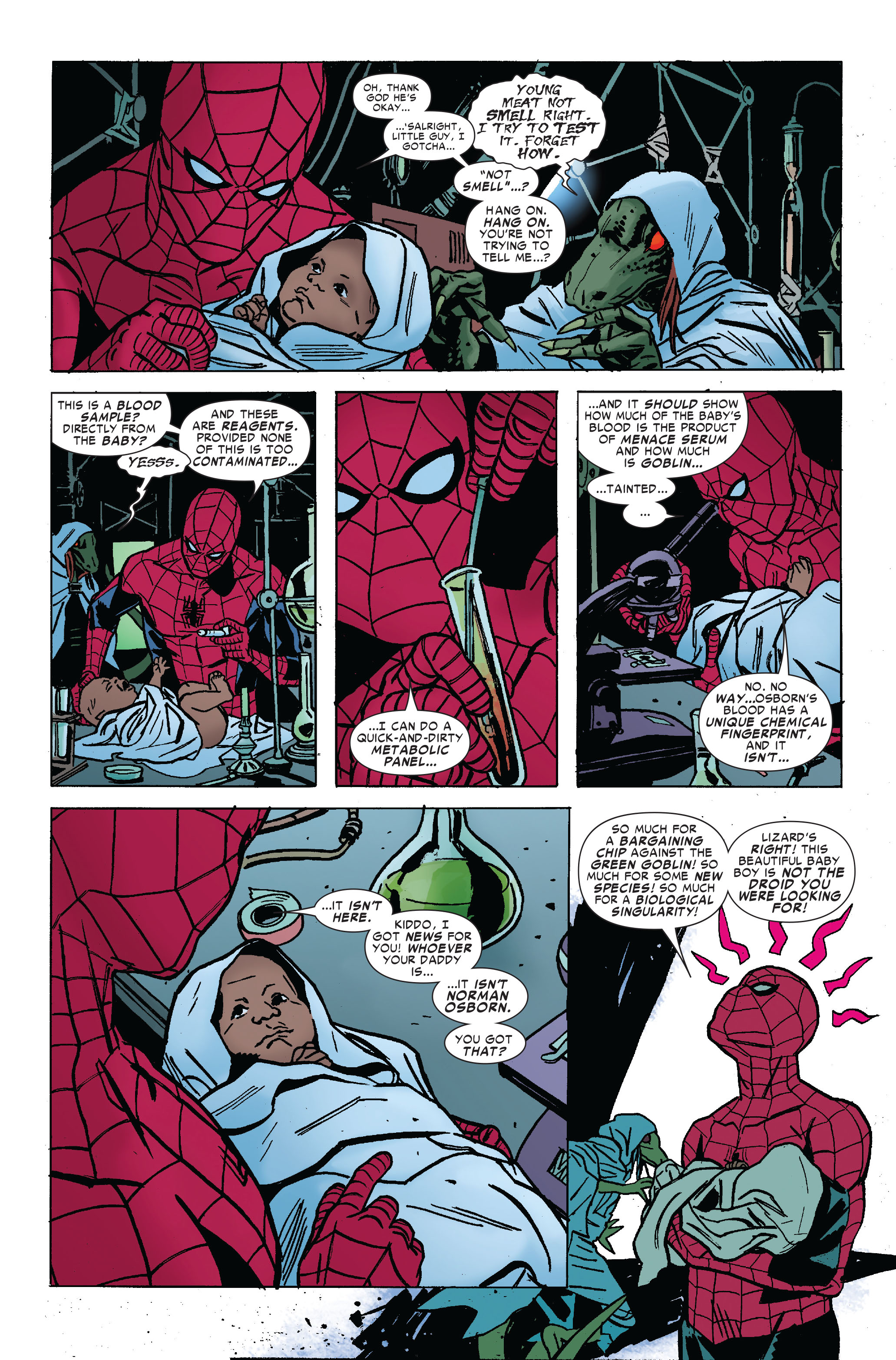 The Amazing Spider-Man (1963) 646 Page 12
