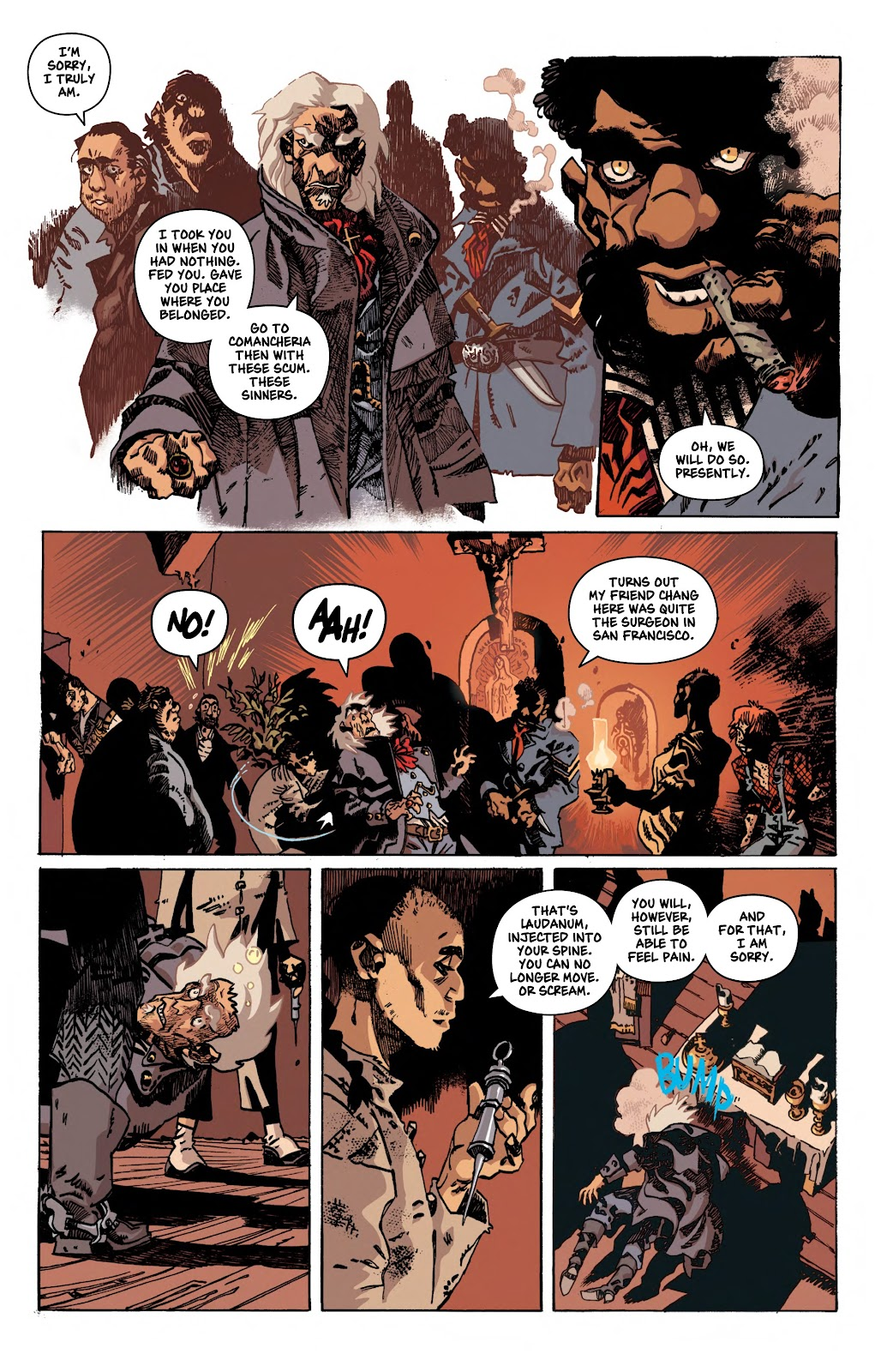 Read online The Seven Deadly Sins comic -  Issue # TPB (Part 1) - 63