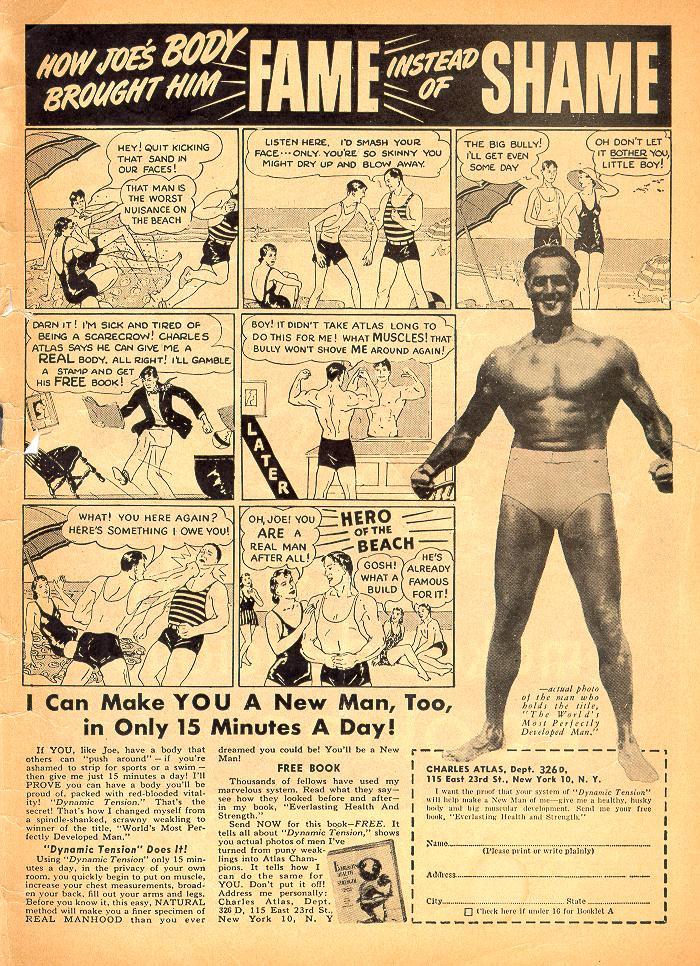 Read online Adventure Comics (1938) comic -  Issue #91 - 50