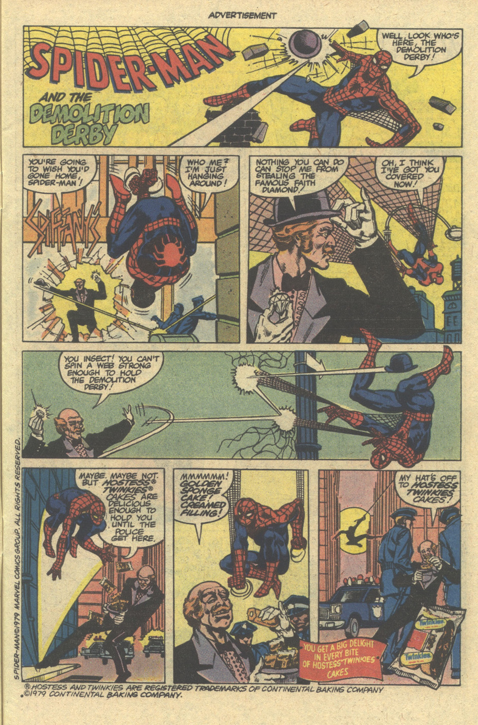 Read online Uncle Scrooge (1953) comic -  Issue #172 - 7