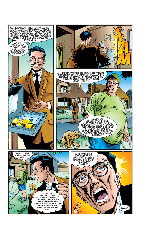 Read online Skrull Kill Krew (1995) comic -  Issue #4 - 2