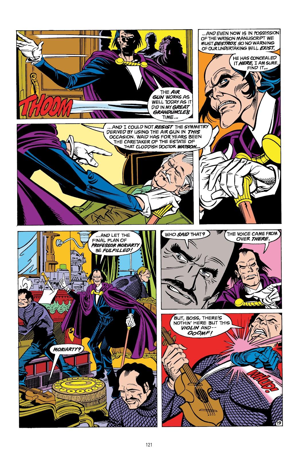 Read online Detective Comics (1937) comic -  Issue # _TPB Batman - The Dark Knight Detective 1 (Part 2) - 21