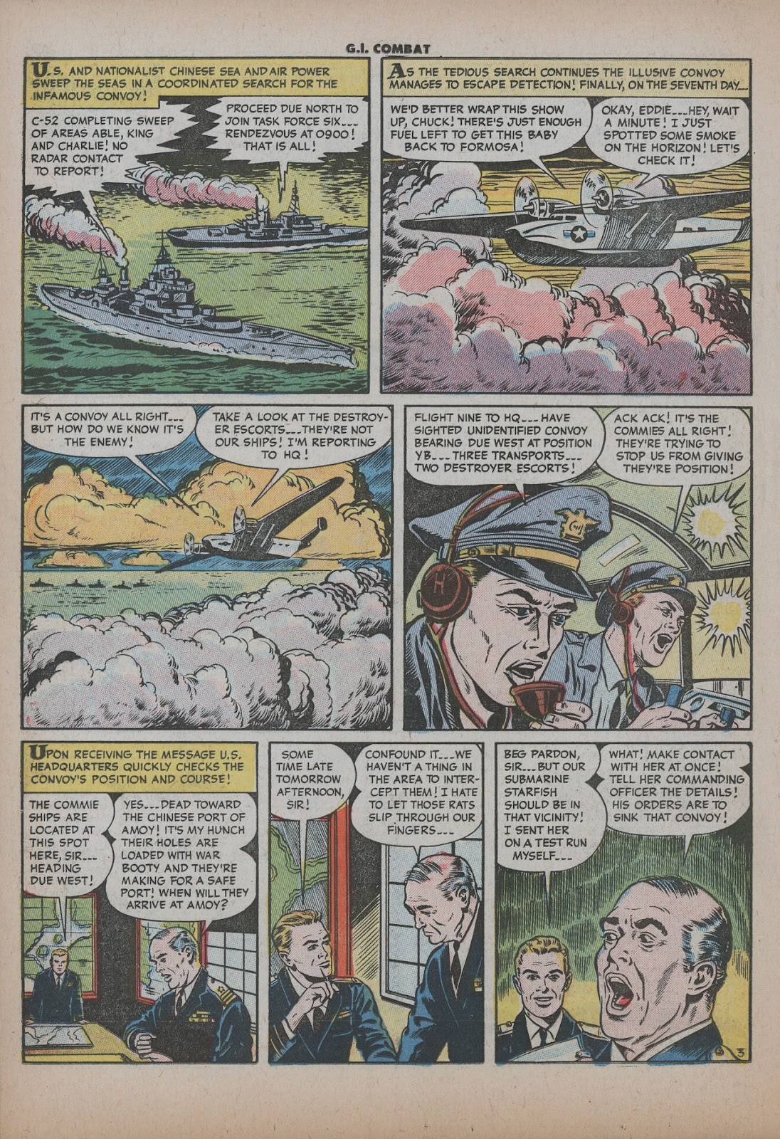 G.I. Combat (1952) issue 26 - Page 14