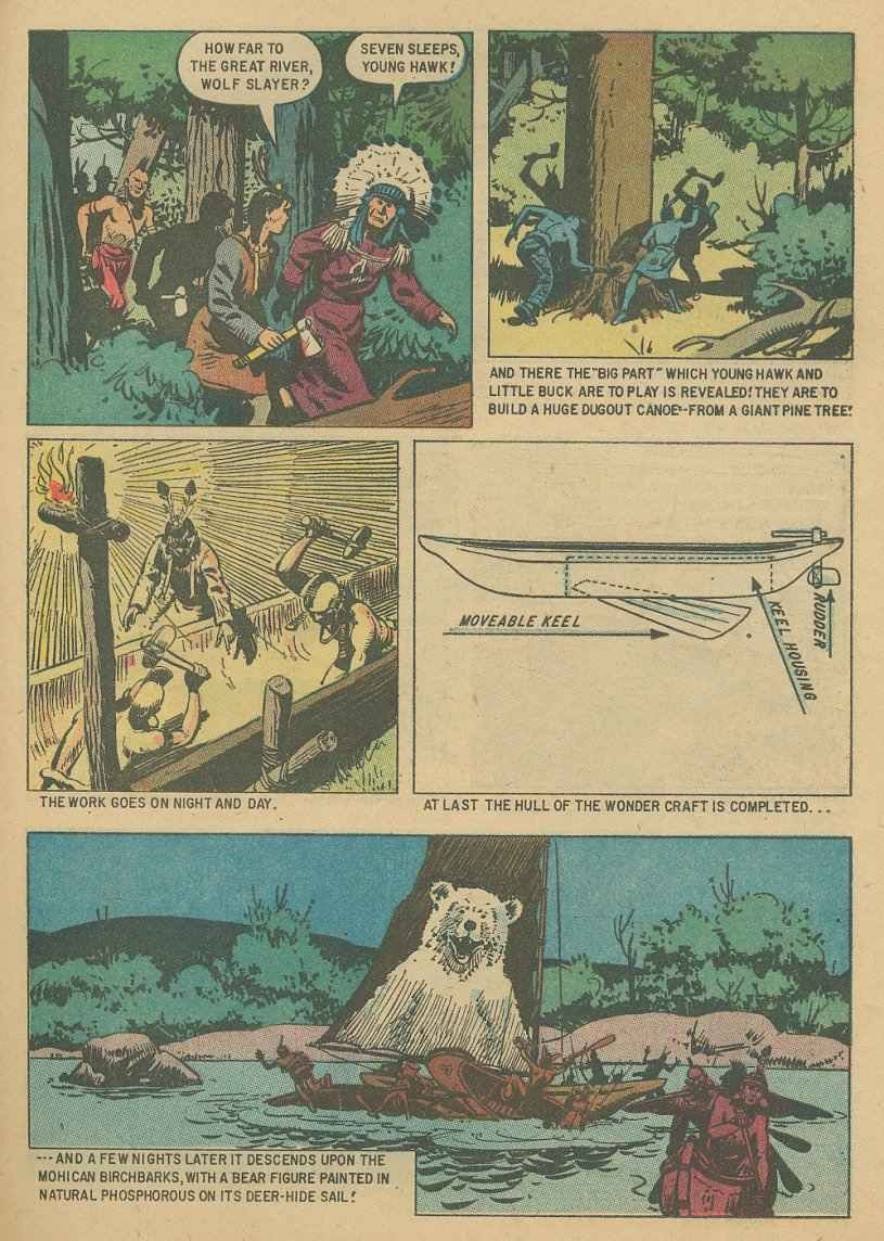 Read online Sincerest Form of Parody: The Best 1950s MAD-Inspired Satirical Comics comic -  Issue # TPB (Part 1) - 29