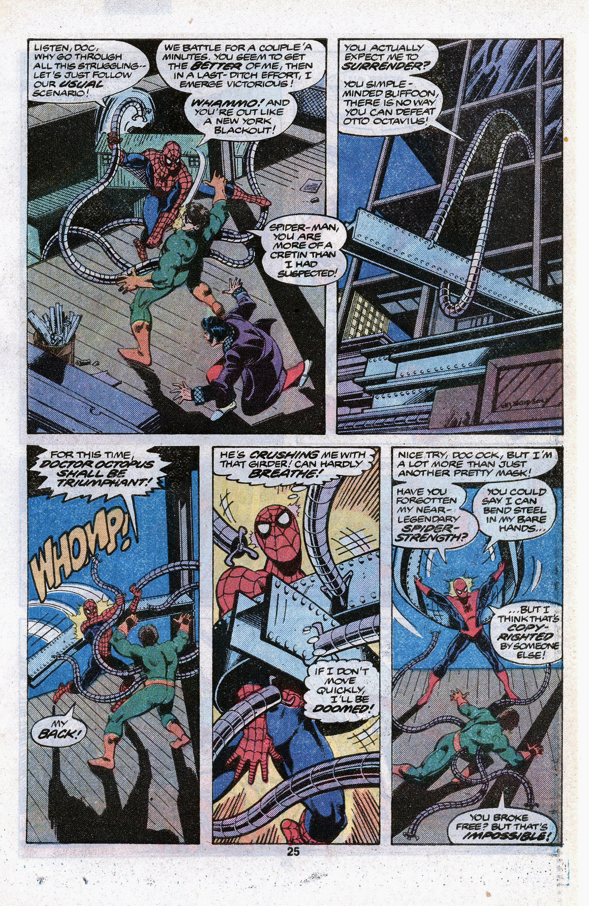 The Amazing Spider-Man (1963) _Annual_13 Page 19