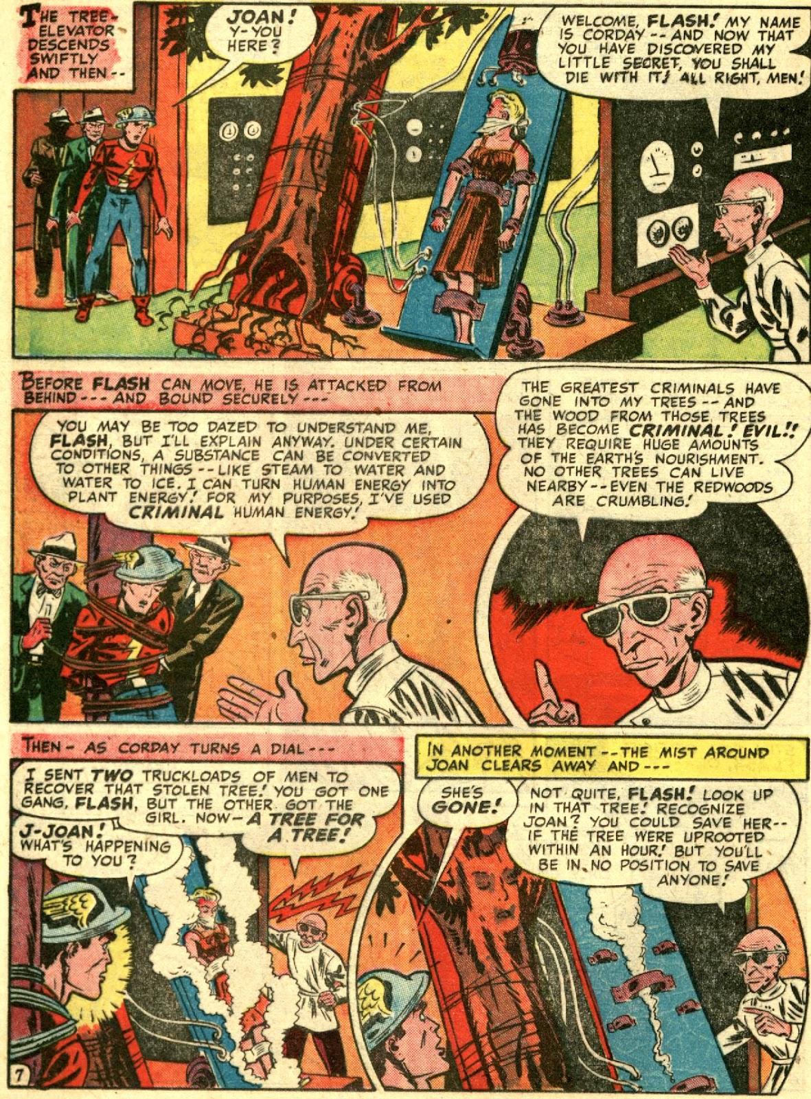 Comic Cavalcade issue 27 - Page 66