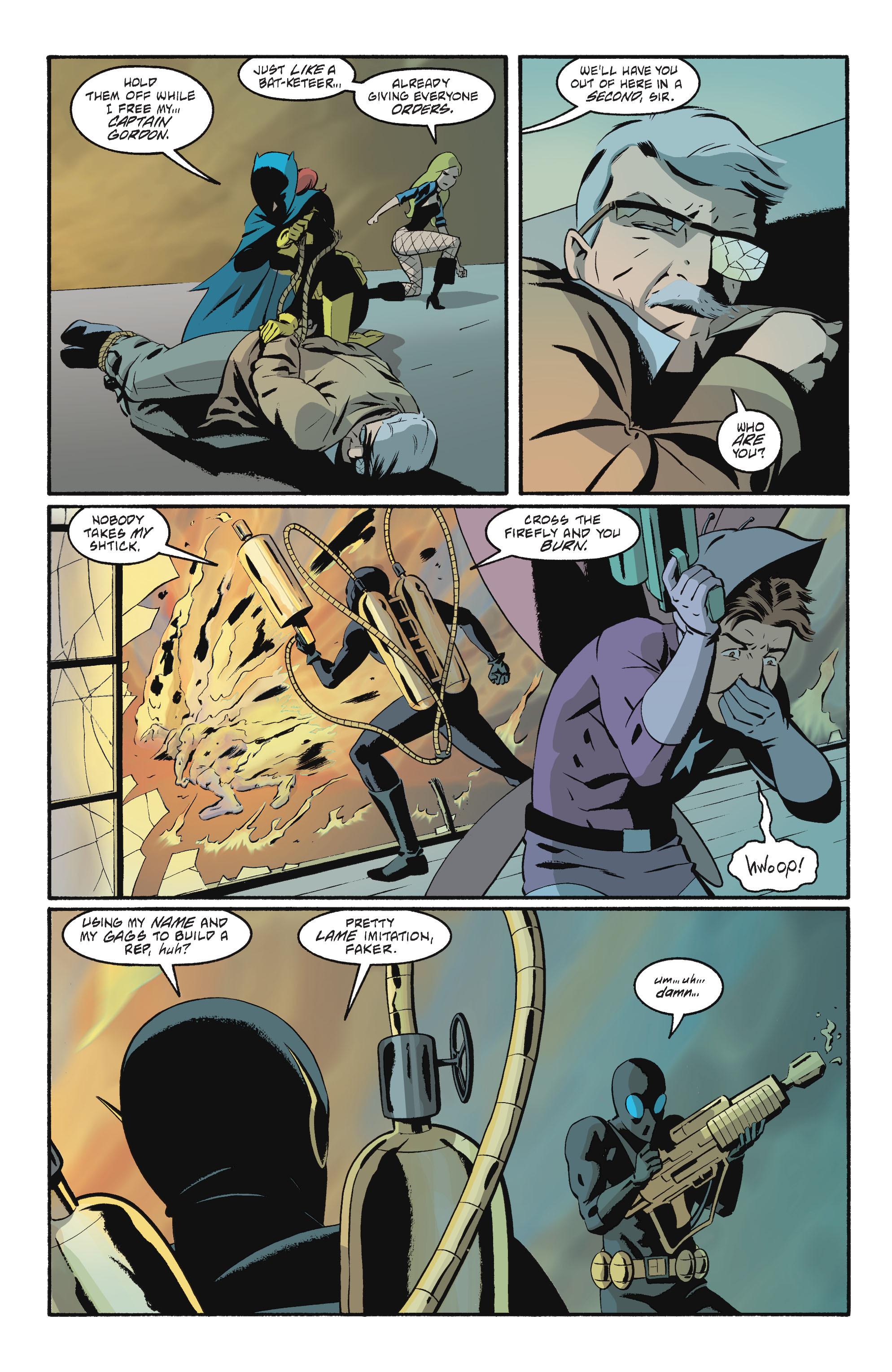 Read online Batgirl/Robin: Year One comic -  Issue # TPB 2 - 134