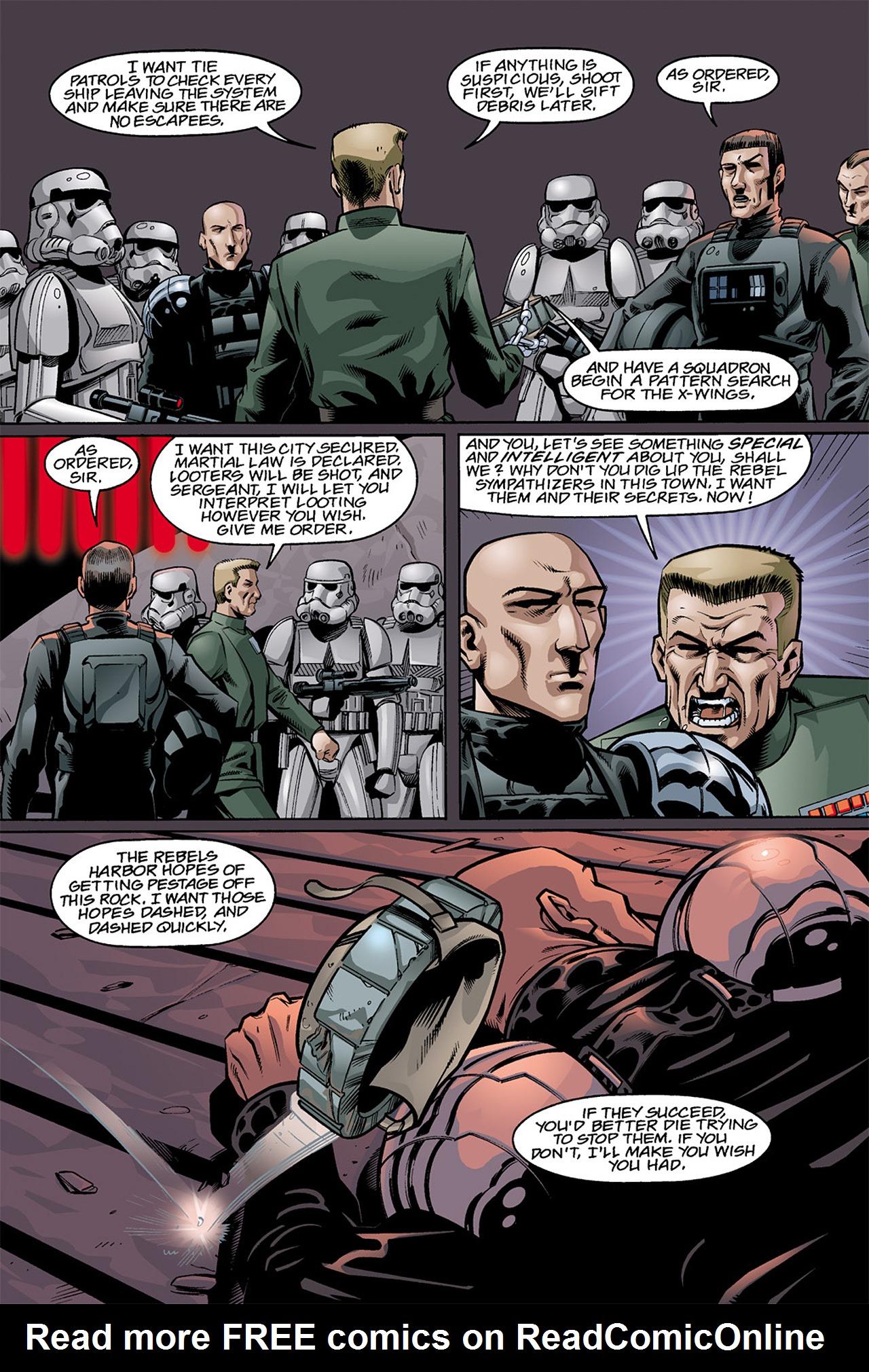 Read online Star Wars Omnibus comic -  Issue # Vol. 3 - 313