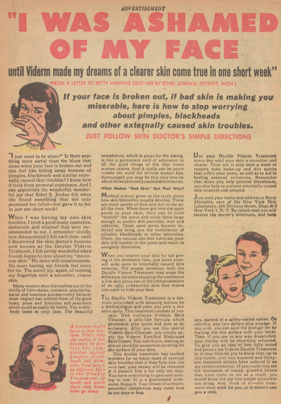 Read online Nellie The Nurse (1945) comic -  Issue #21 - 25