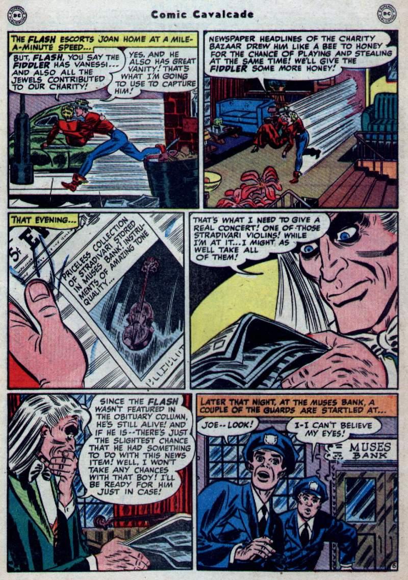 Comic Cavalcade issue 28 - Page 67