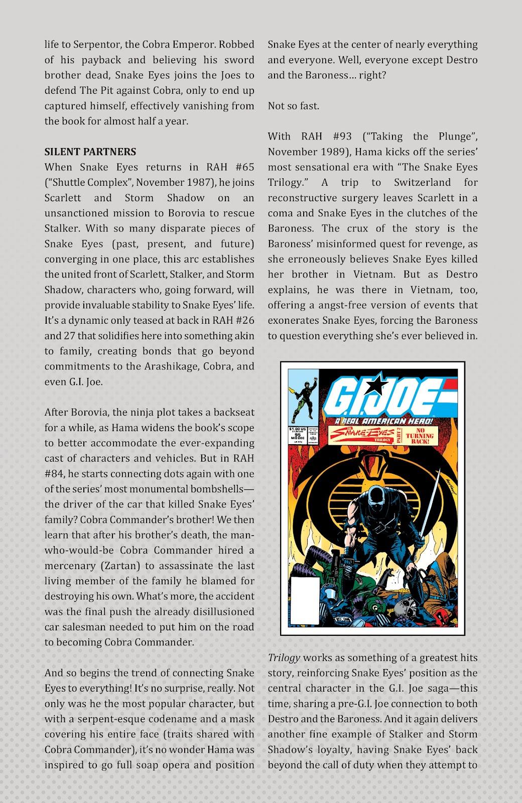 Read online G.I. Joe: Sierra Muerte comic -  Issue #2 - 31