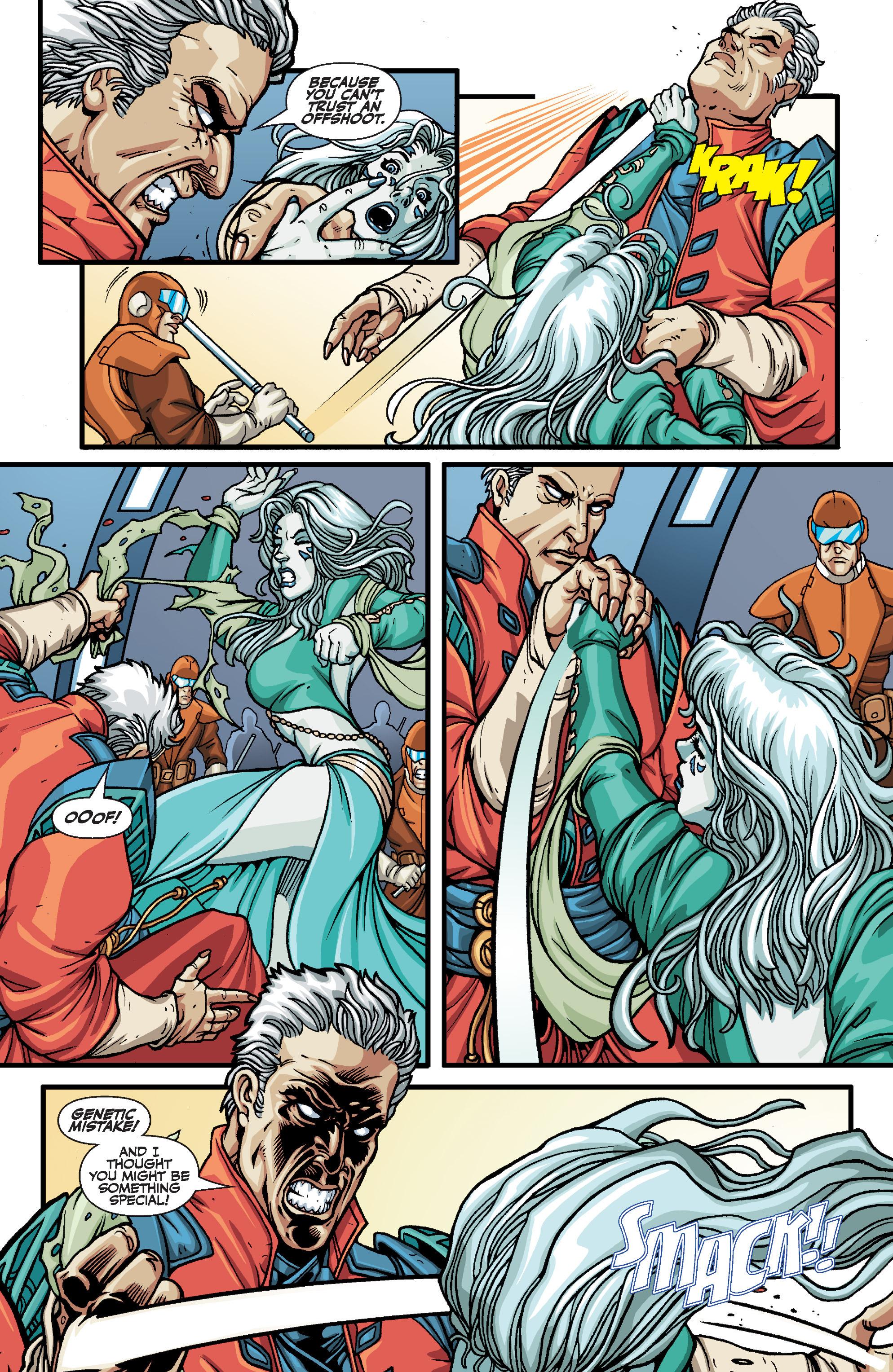 Read online Star Wars Omnibus comic -  Issue # Vol. 32 - 38
