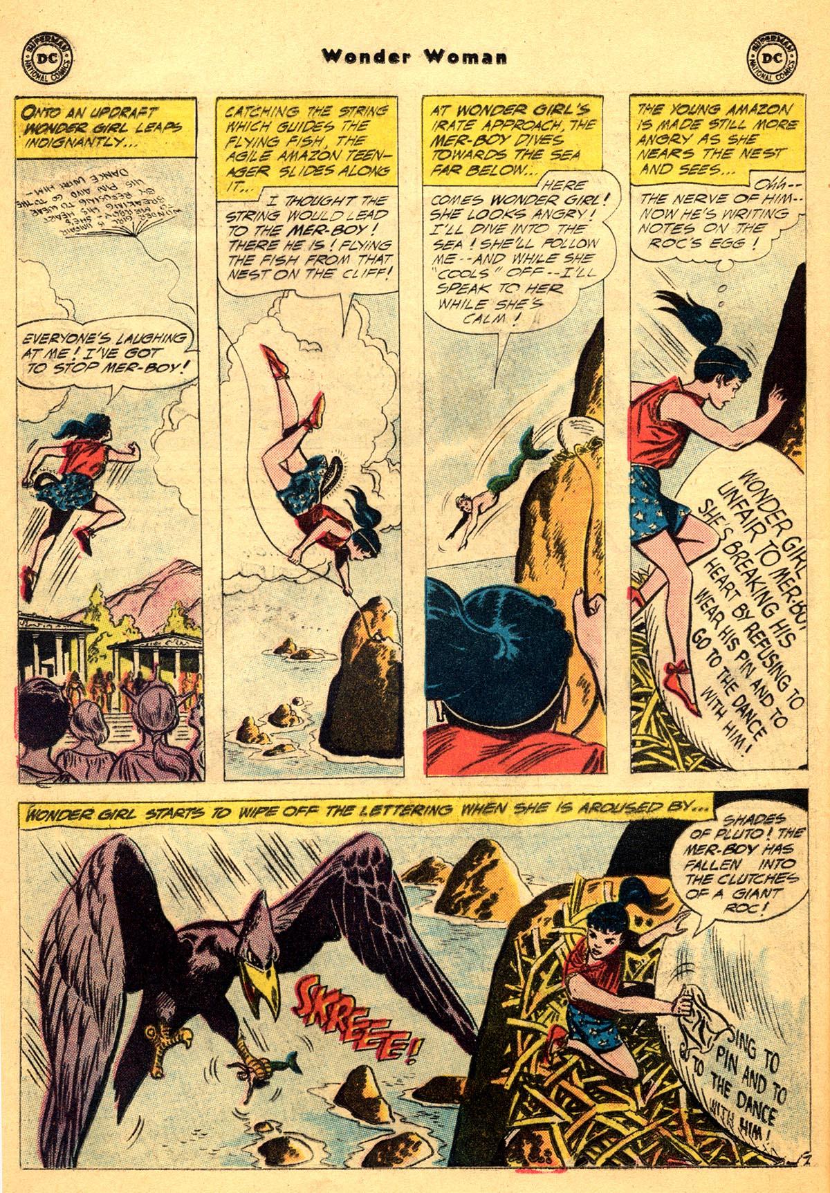 Read online Wonder Woman (1942) comic -  Issue #115 - 24