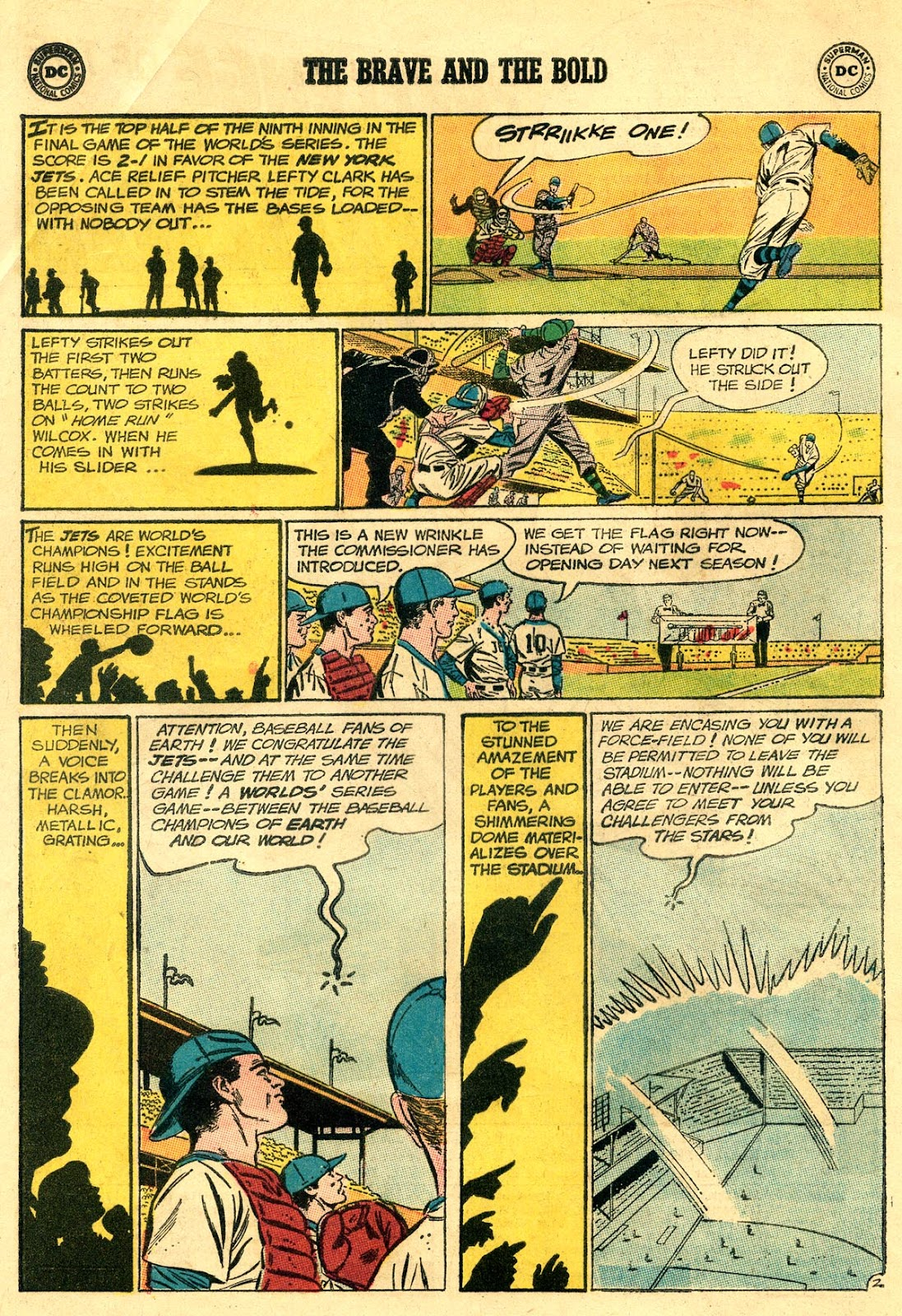 DC Special (1968) issue 9 - Page 3