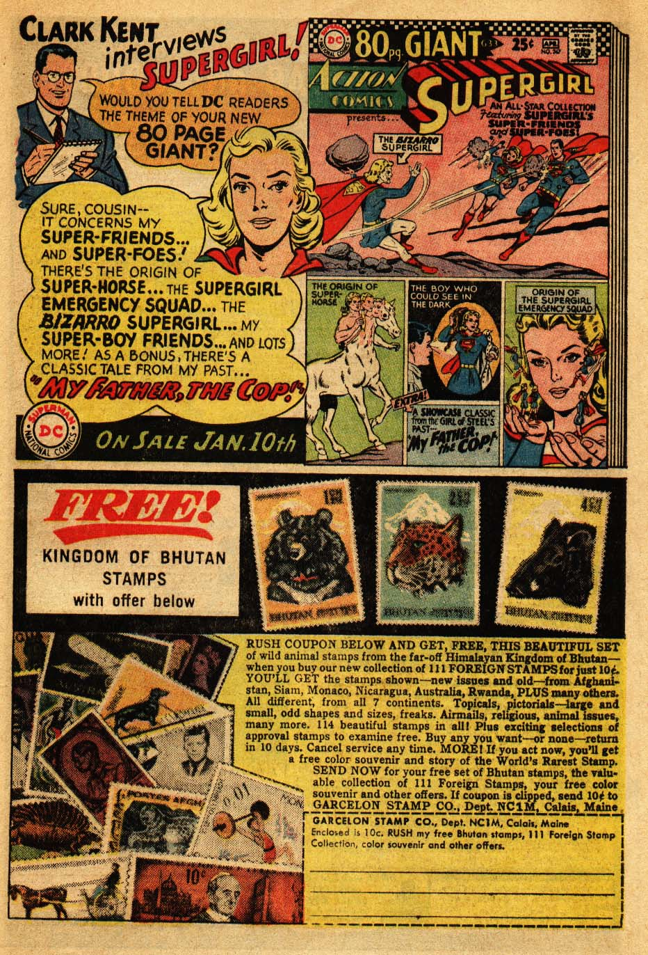 Our Fighting Forces (1954) issue 106 - Page 33