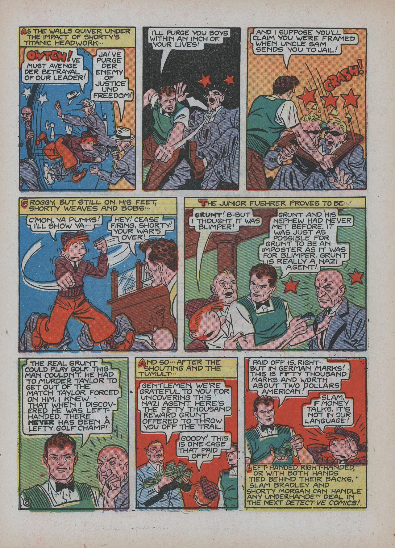Detective Comics (1937) 70 Page 23