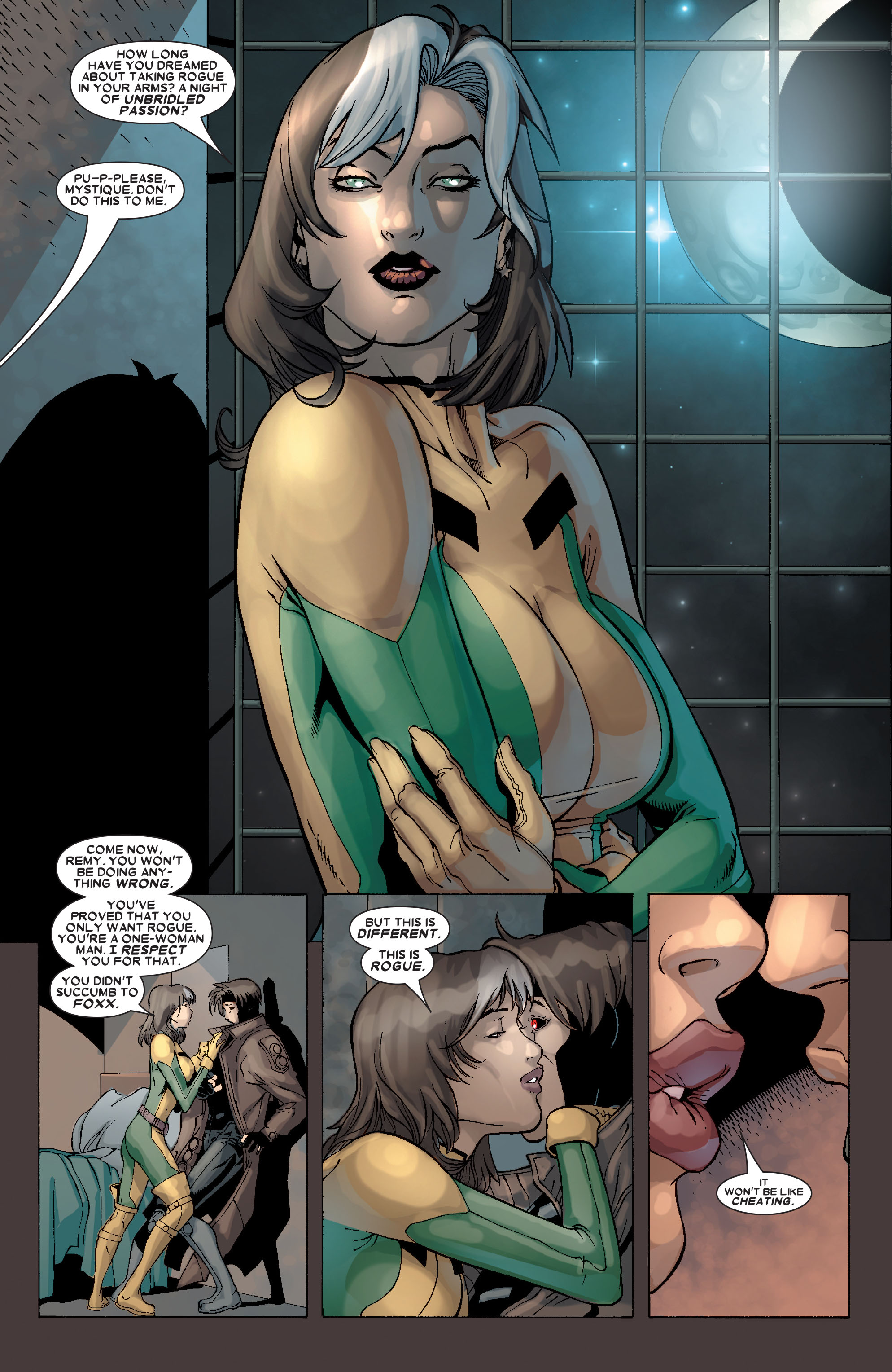 X-Men (1991) 172 Page 22