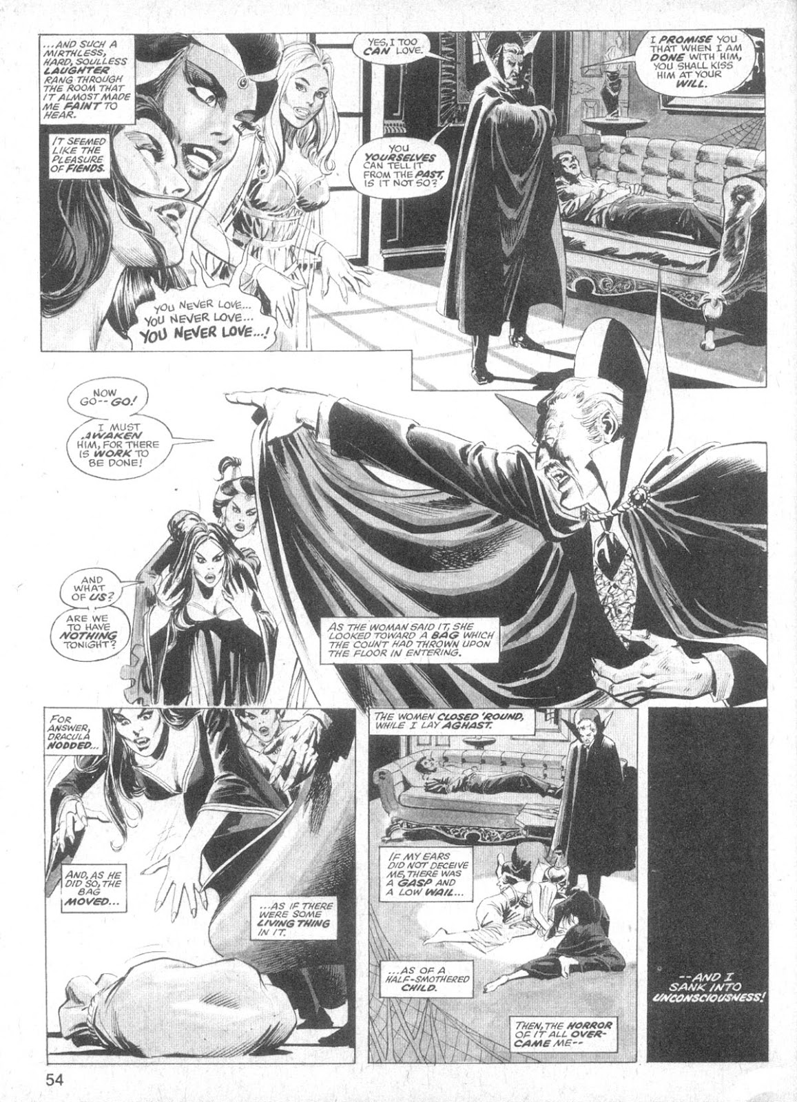 Dracula Lives issue 7 - Page 51