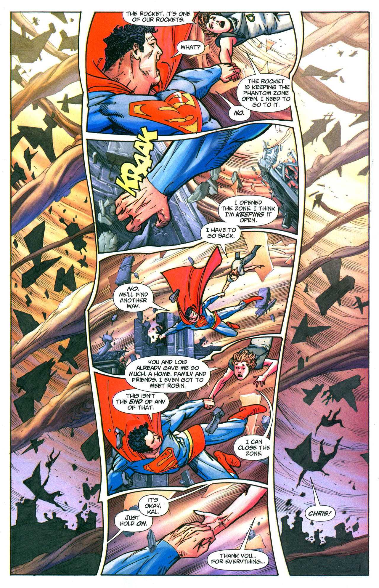 Read online Action Comics (1938) comic -  Issue #Action Comics (1938) _Annual 11 - 29