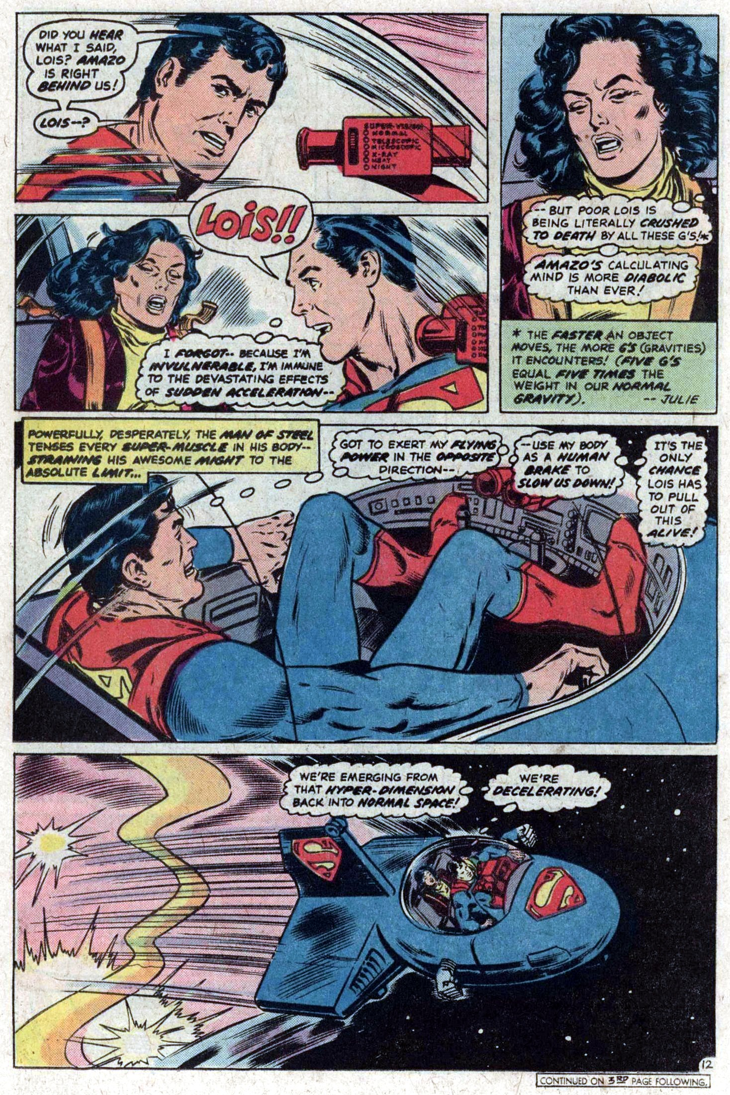 Read online Action Comics (1938) comic -  Issue #482 - 22