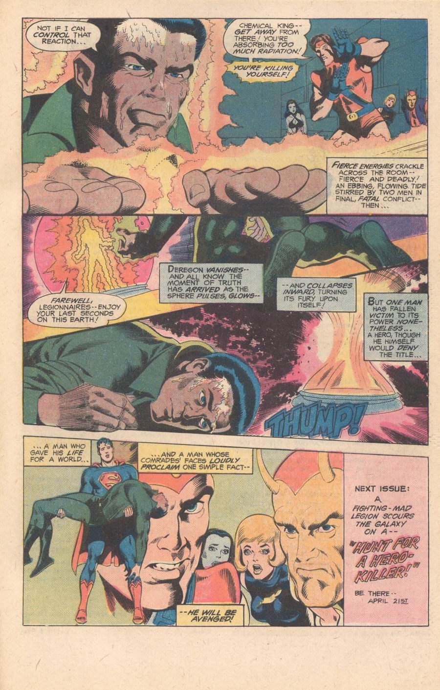 Superboy (1949) issue 228 - Page 19