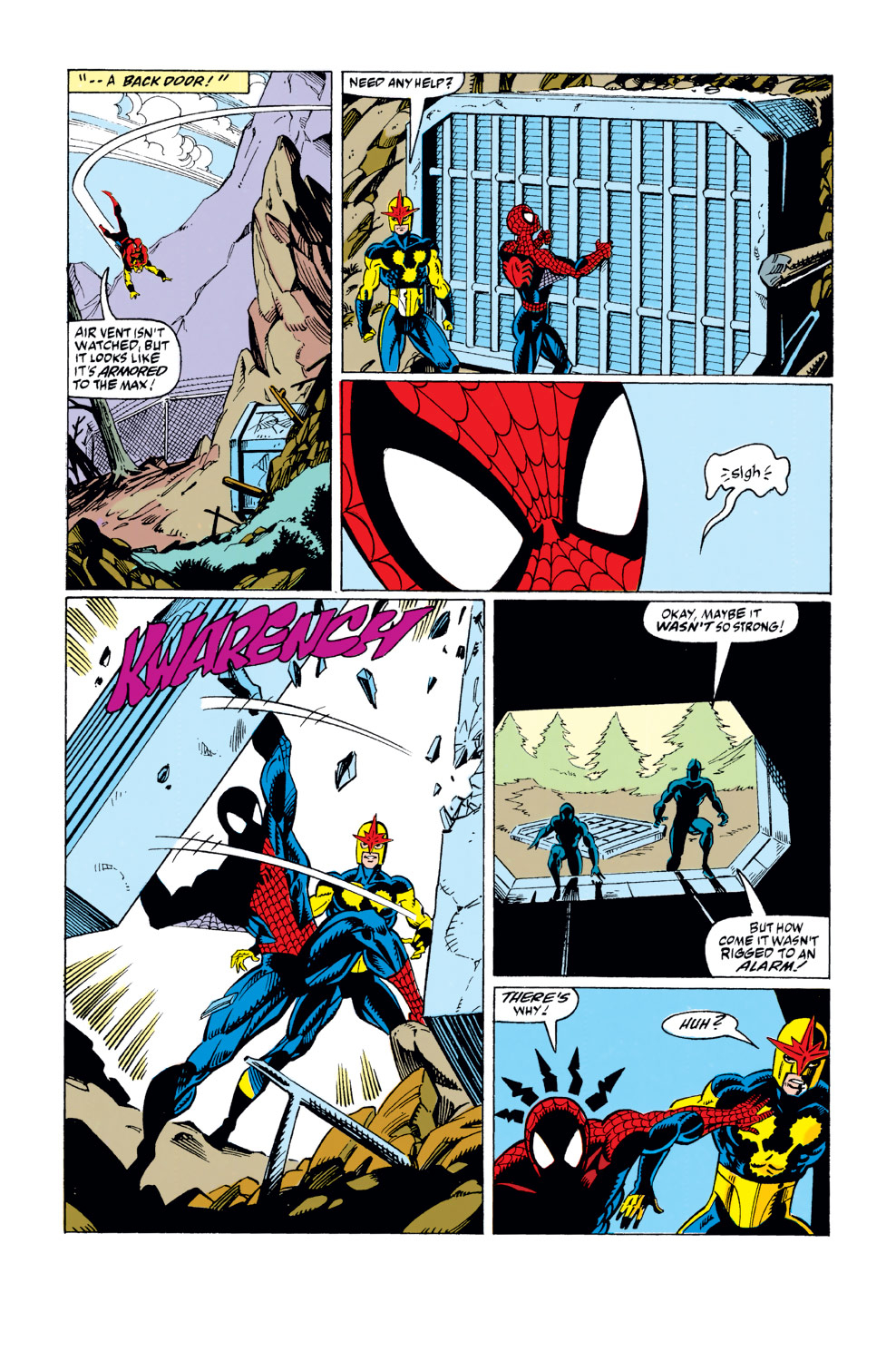 The Amazing Spider-Man (1963) 351 Page 11