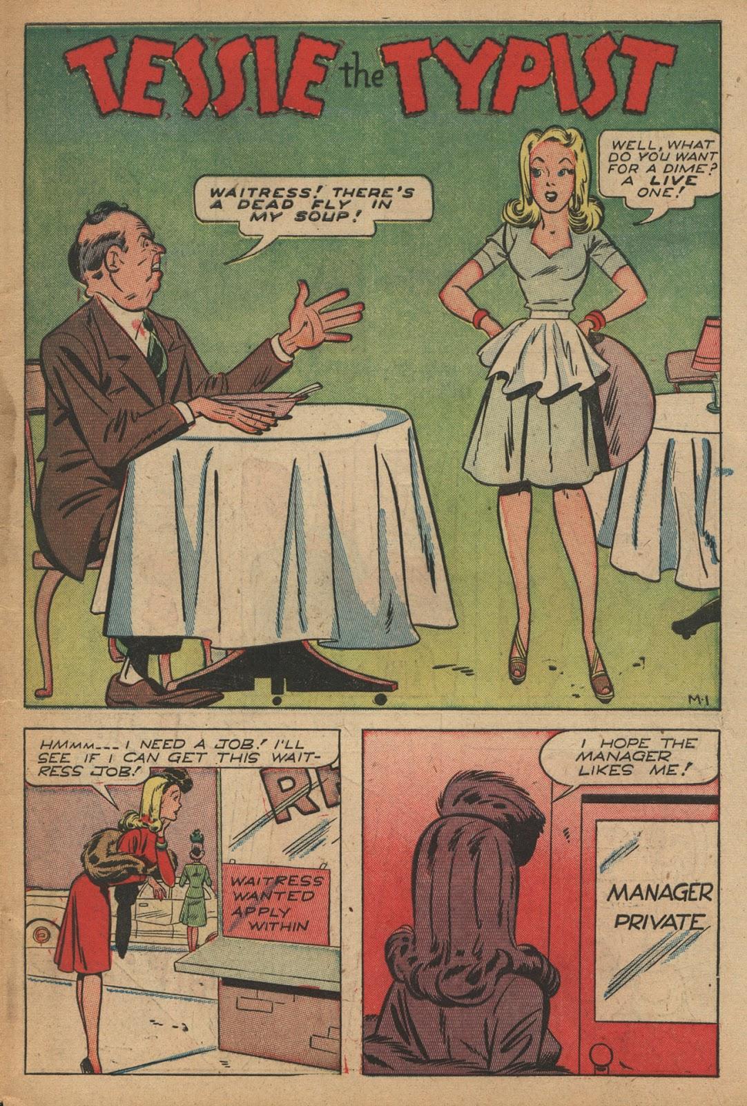 Read online Gay Comics comic -  Issue #23 - 3