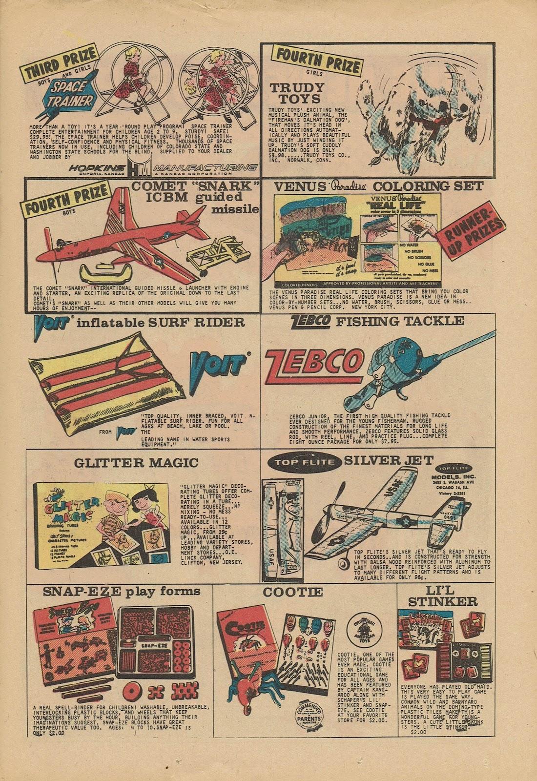 Read online Fightin' Navy comic -  Issue #101 - 25