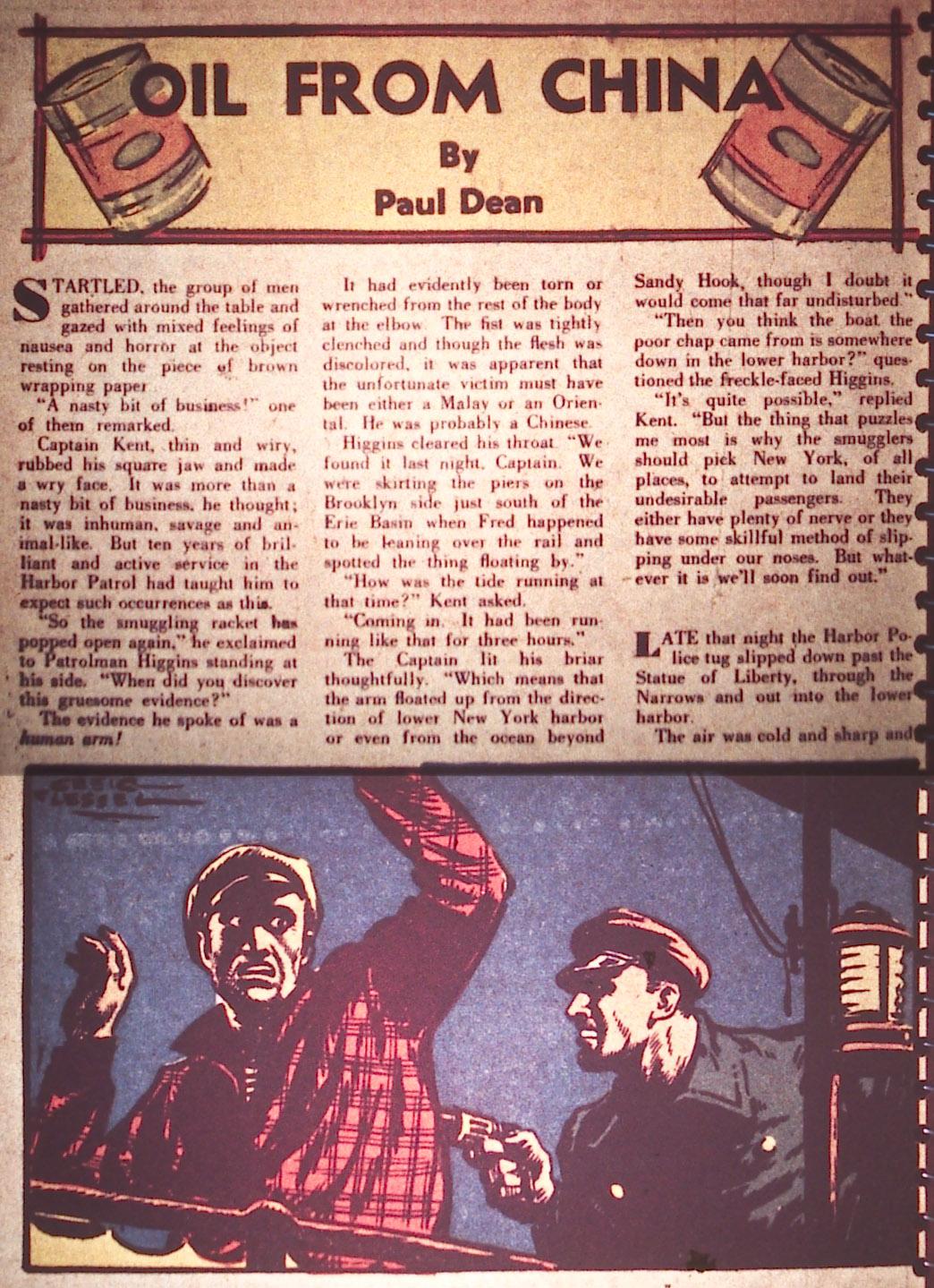 Detective Comics (1937) 14 Page 33
