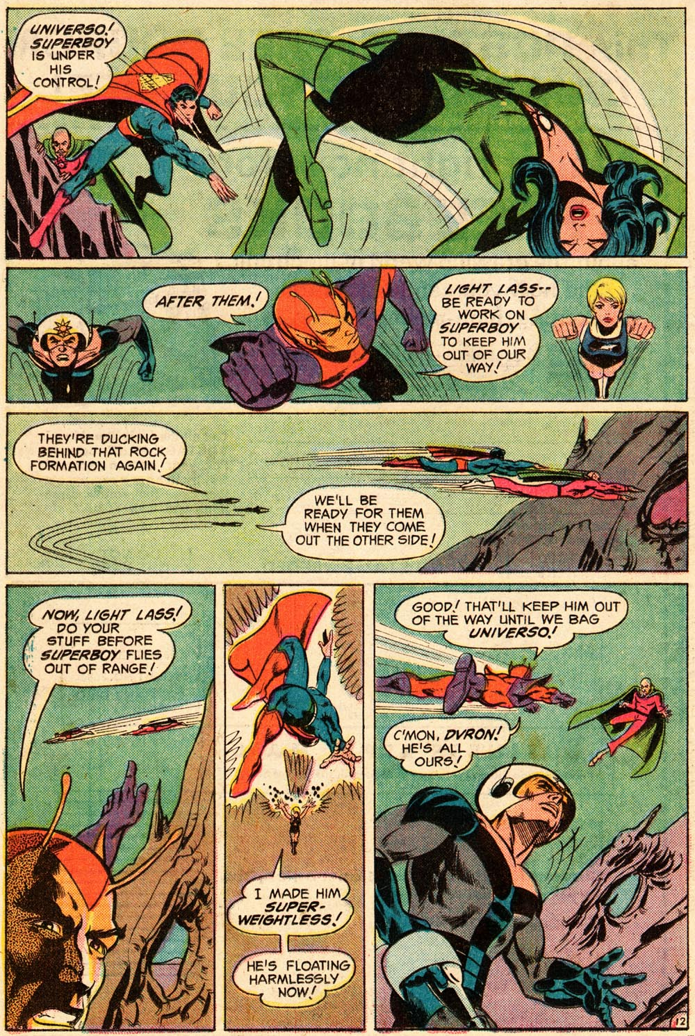 Superboy (1949) issue 207 - Page 13