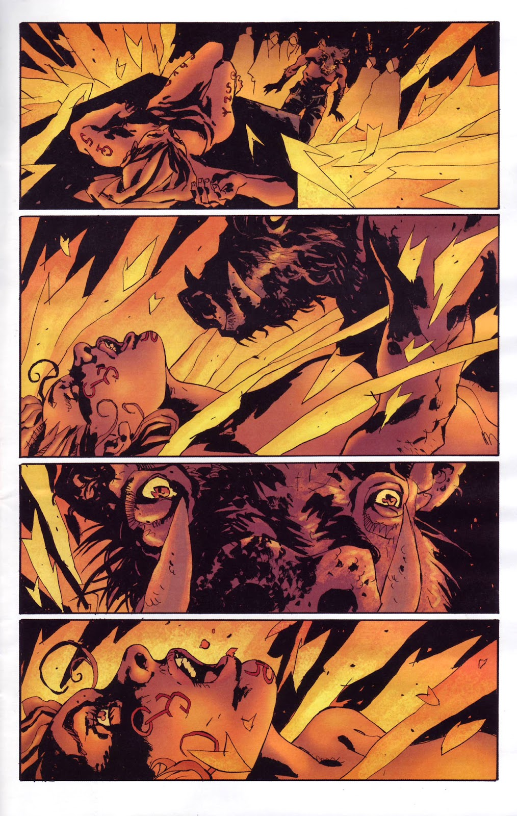 Criminal Macabre: My Demon Baby issue 1 - Page 24
