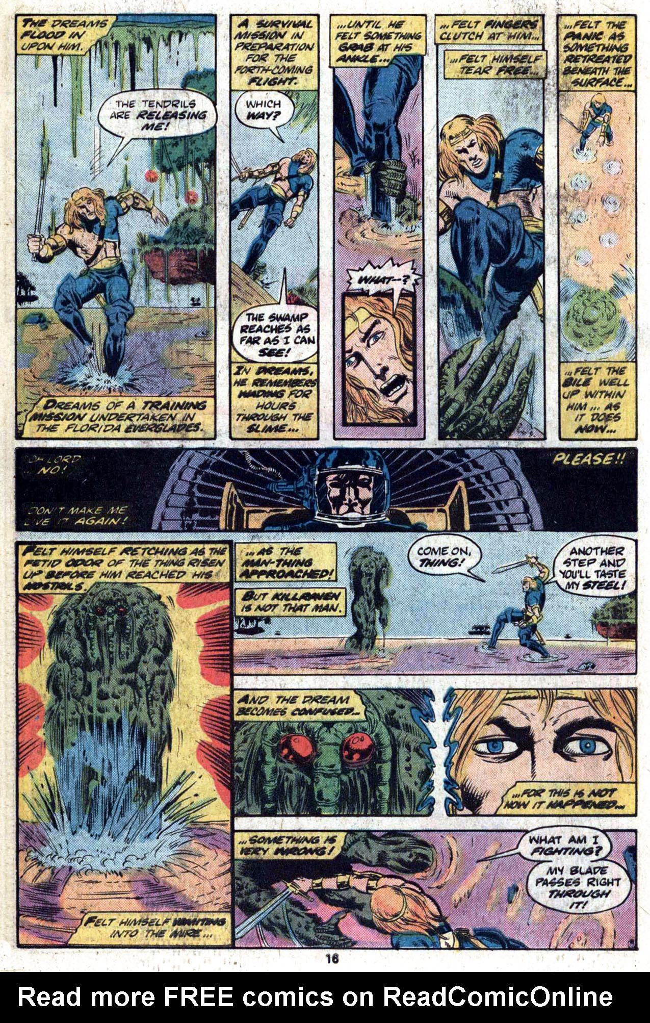 Read online Amazing Adventures (1970) comic -  Issue #38 - 18
