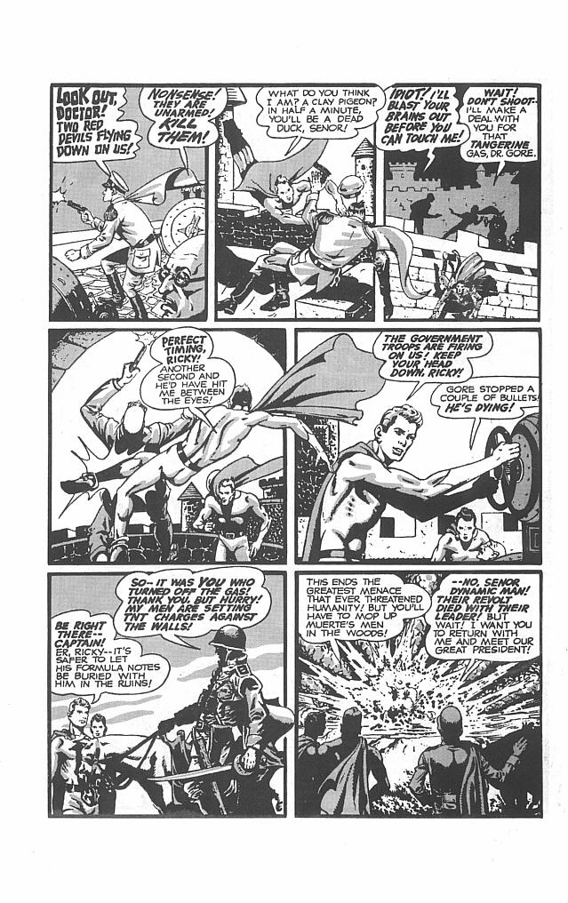 Read online Men of Mystery Comics comic -  Issue #24 - 50