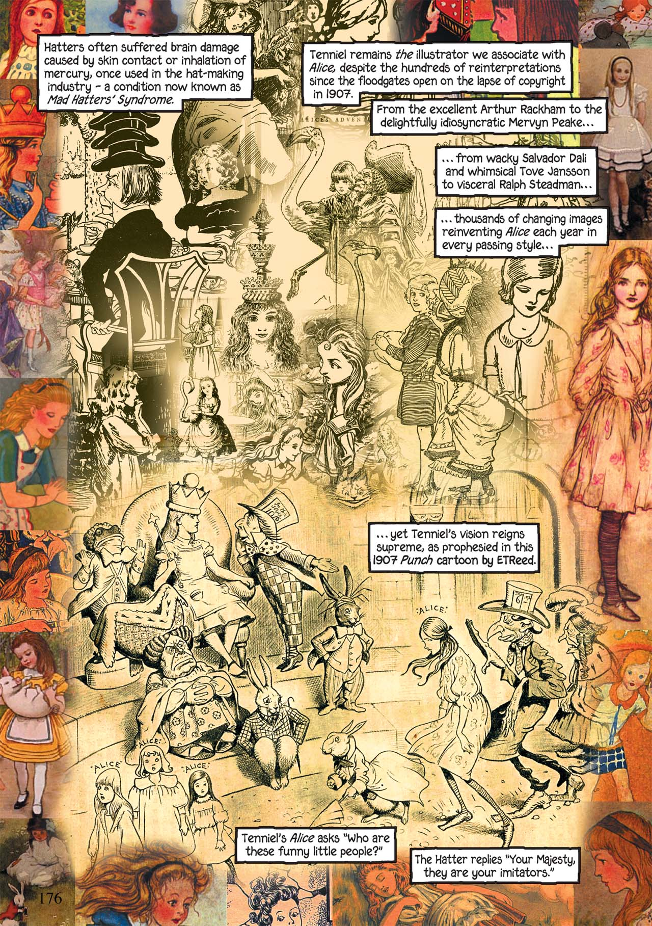 Read online Alice in Sunderland comic -  Issue # Full - 180