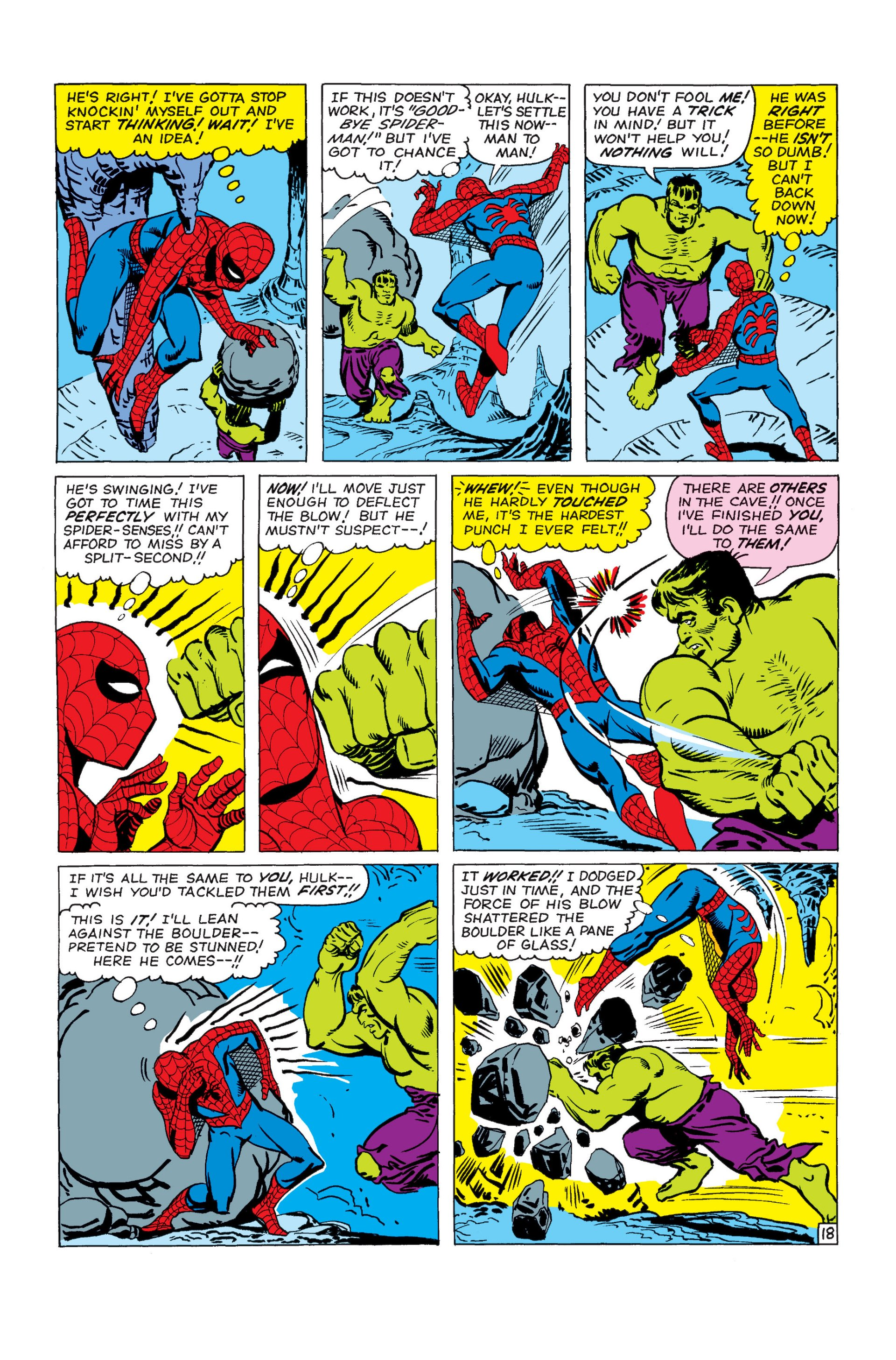 The Amazing Spider-Man (1963) 14 Page 18