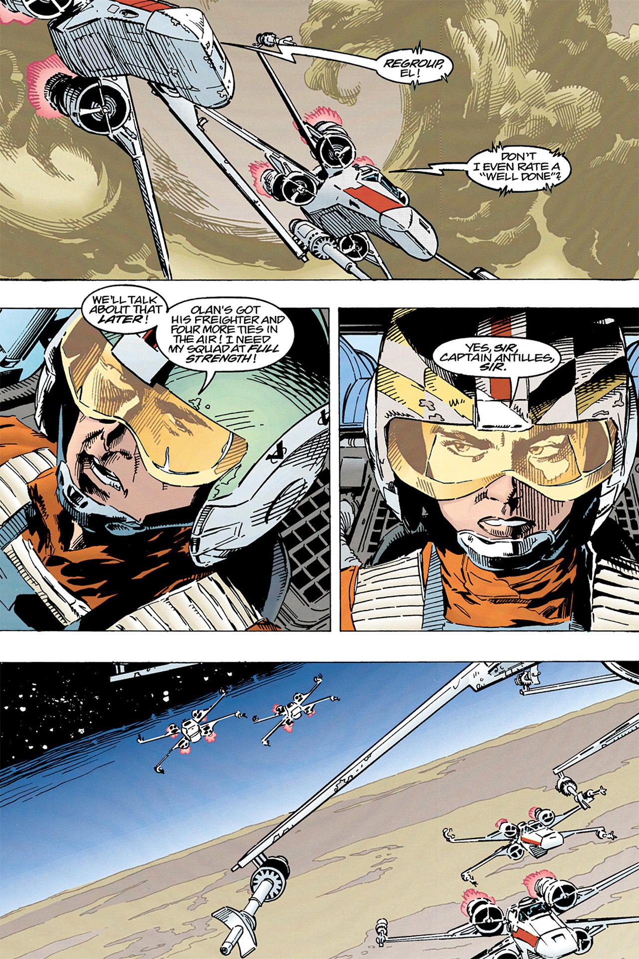 Read online Star Wars Omnibus comic -  Issue # Vol. 2 - 70
