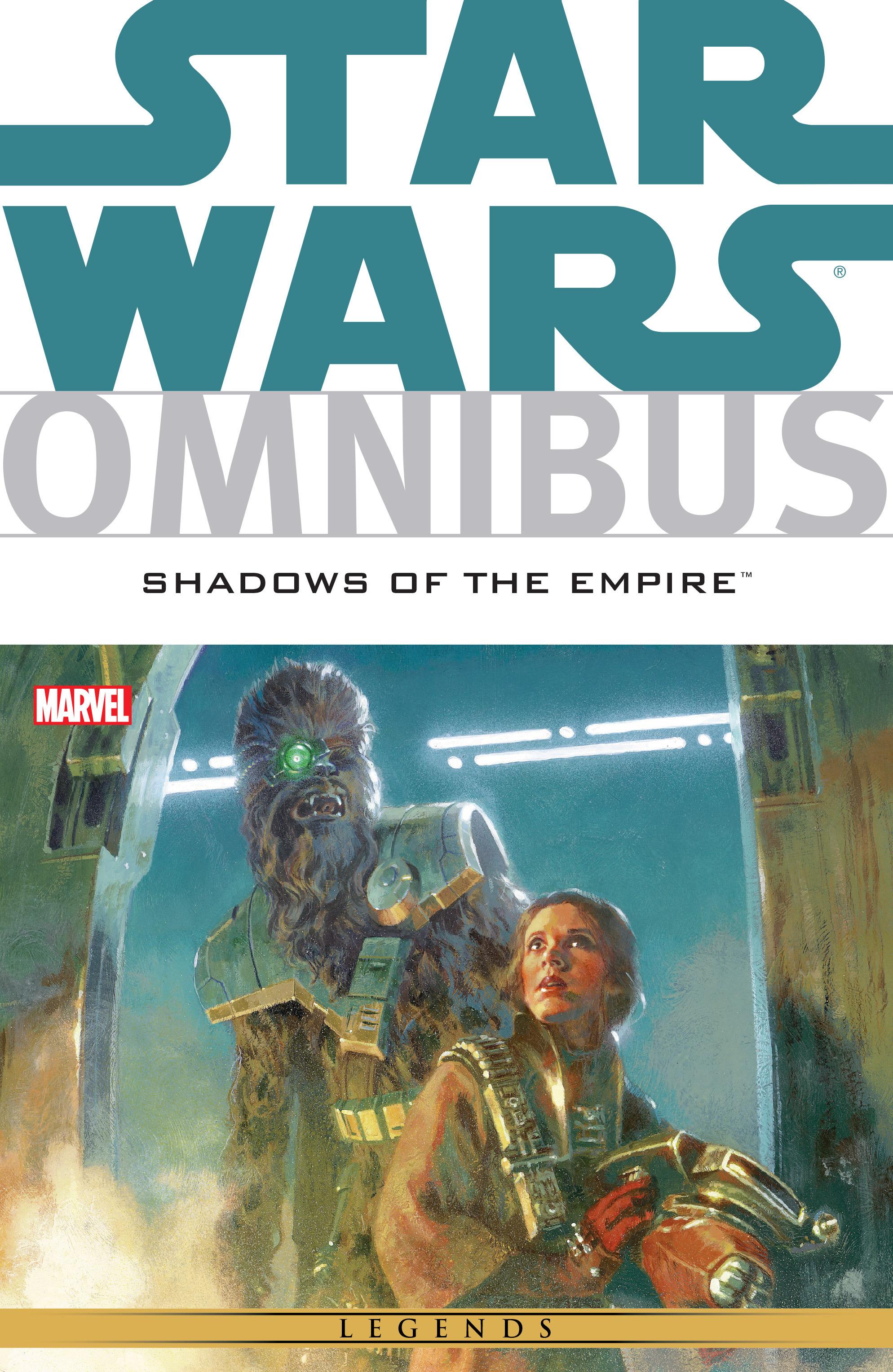 Read online Star Wars Omnibus comic -  Issue # Vol. 11 - 1