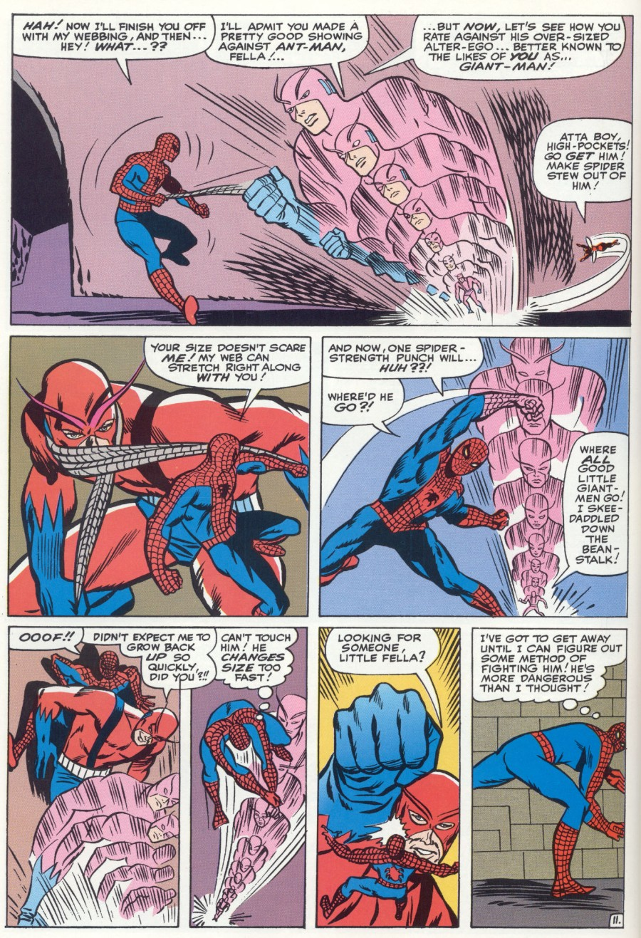 The Avengers (1963) 11 Page 11
