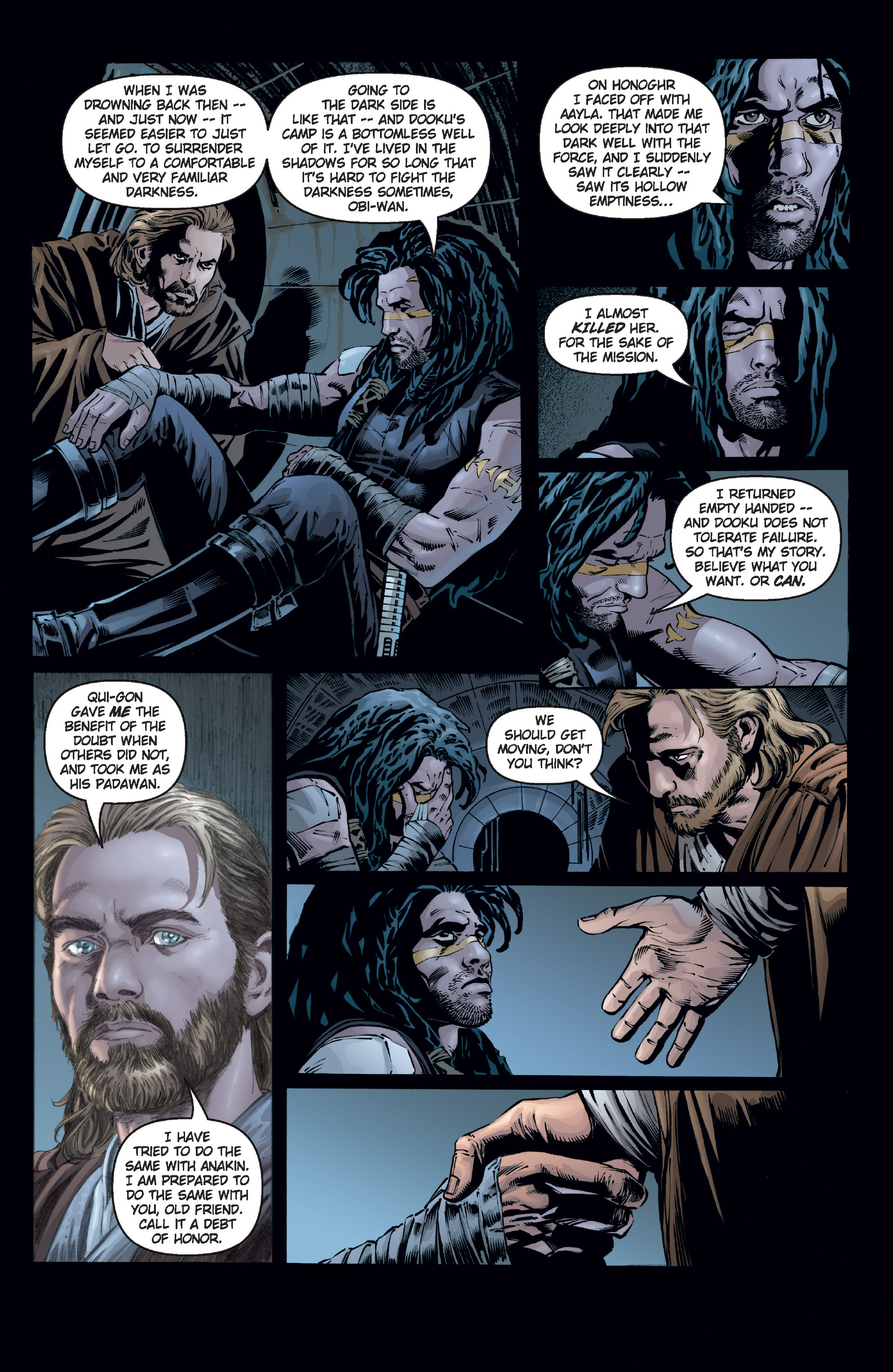 Read online Star Wars Omnibus comic -  Issue # Vol. 26 - 19