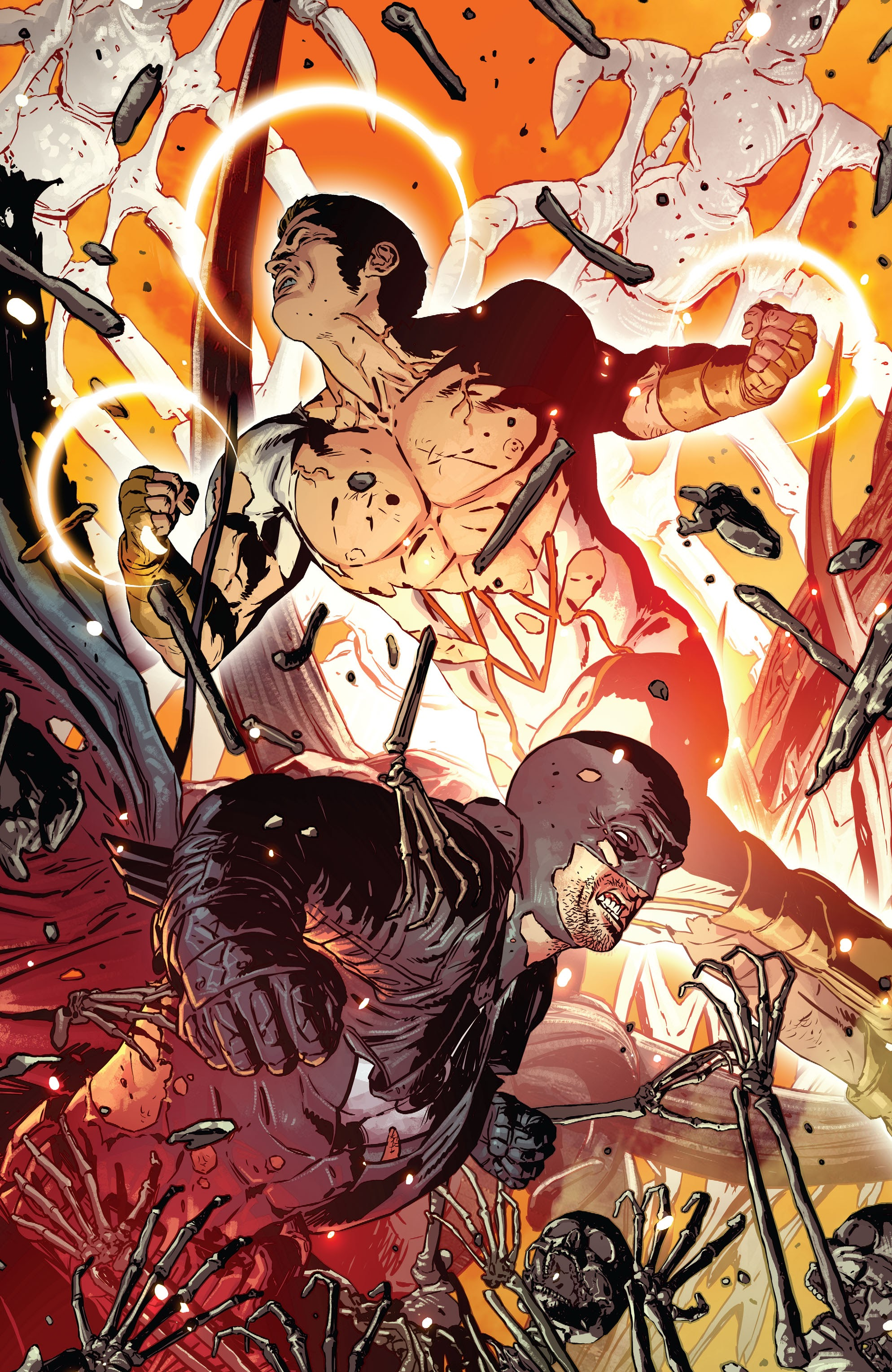 Midnighter and Apollo #_TPB #7 - English 118