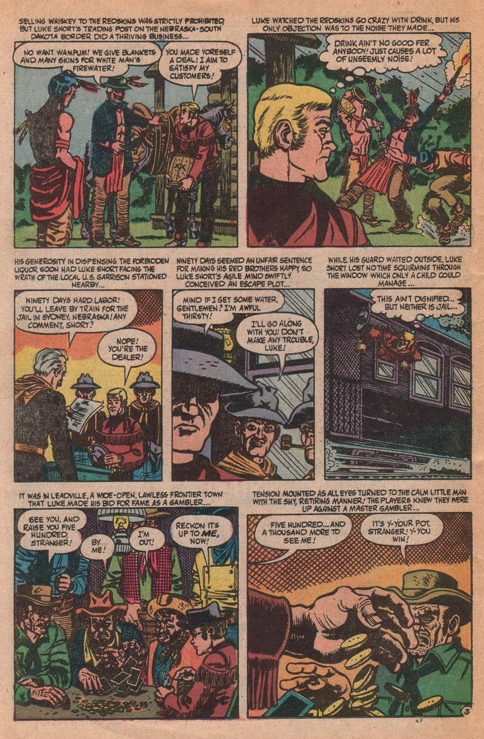 Read online Two-Gun Kid comic -  Issue #112 - 26