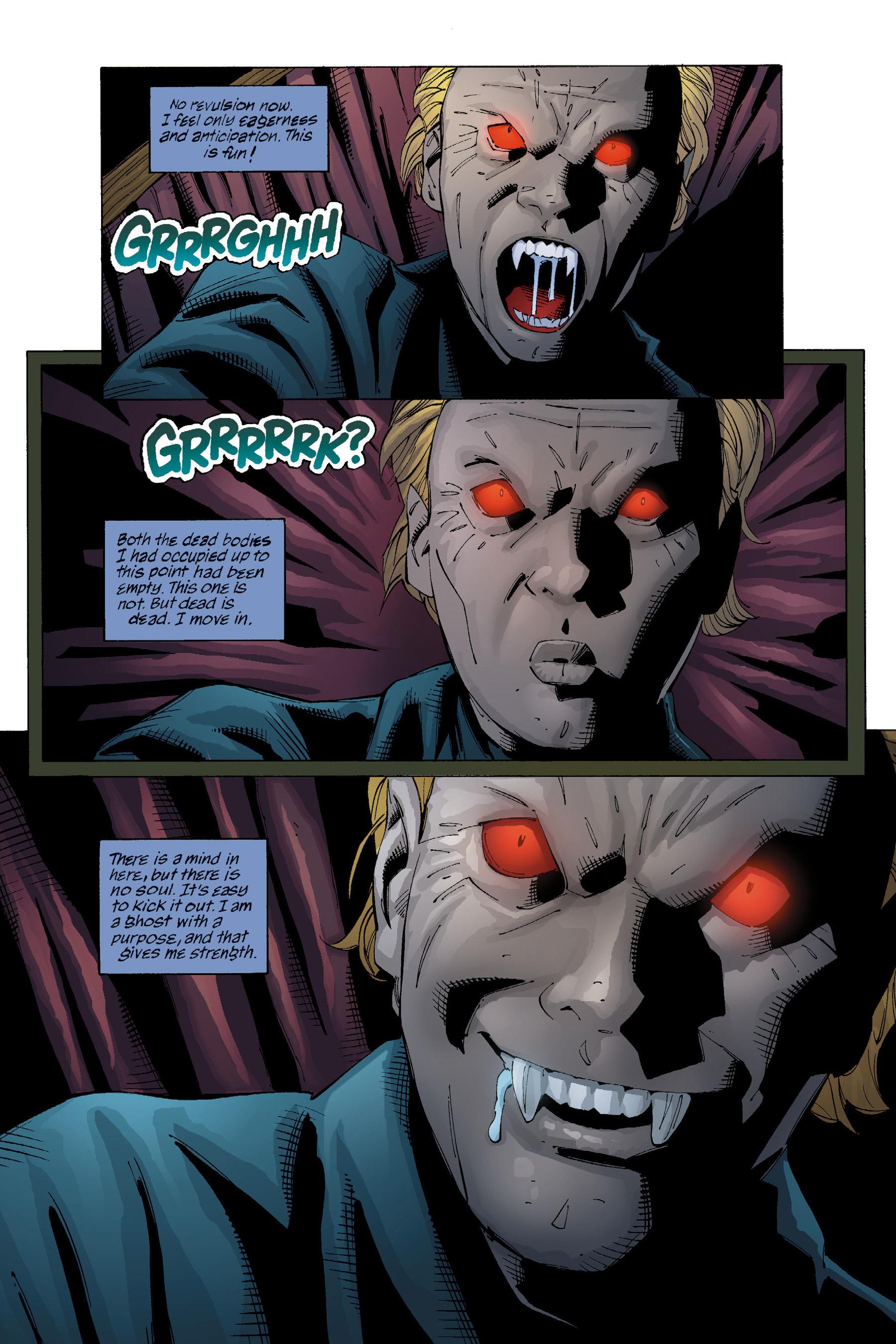 Read online Buffy the Vampire Slayer: Omnibus comic -  Issue # TPB 5 - 29