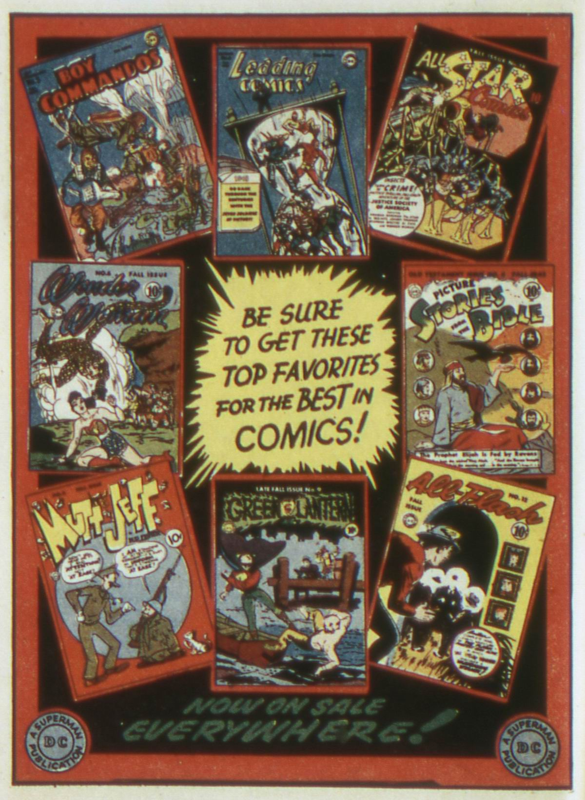 Read online Detective Comics (1937) comic -  Issue #82 - 16